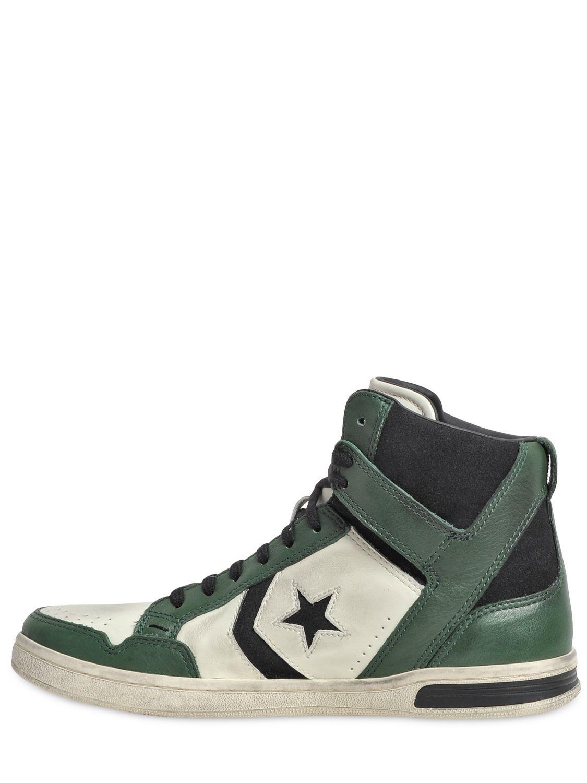 Converse Black Shoes Men