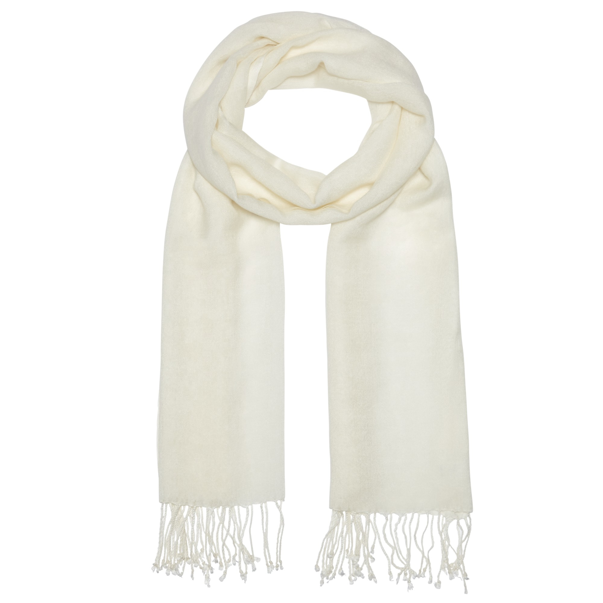 lewis wool mix occasion scarf in lyst