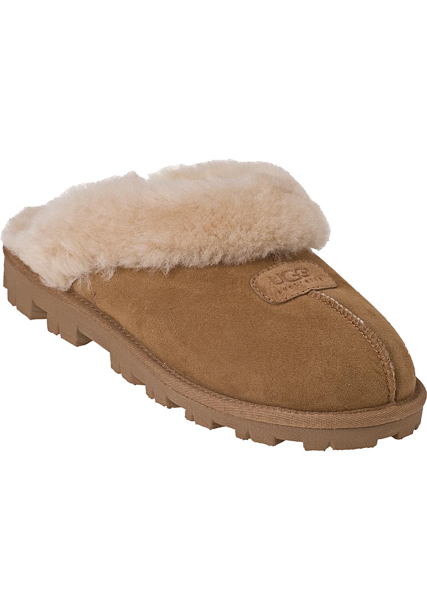 blue ugg coquette slippers