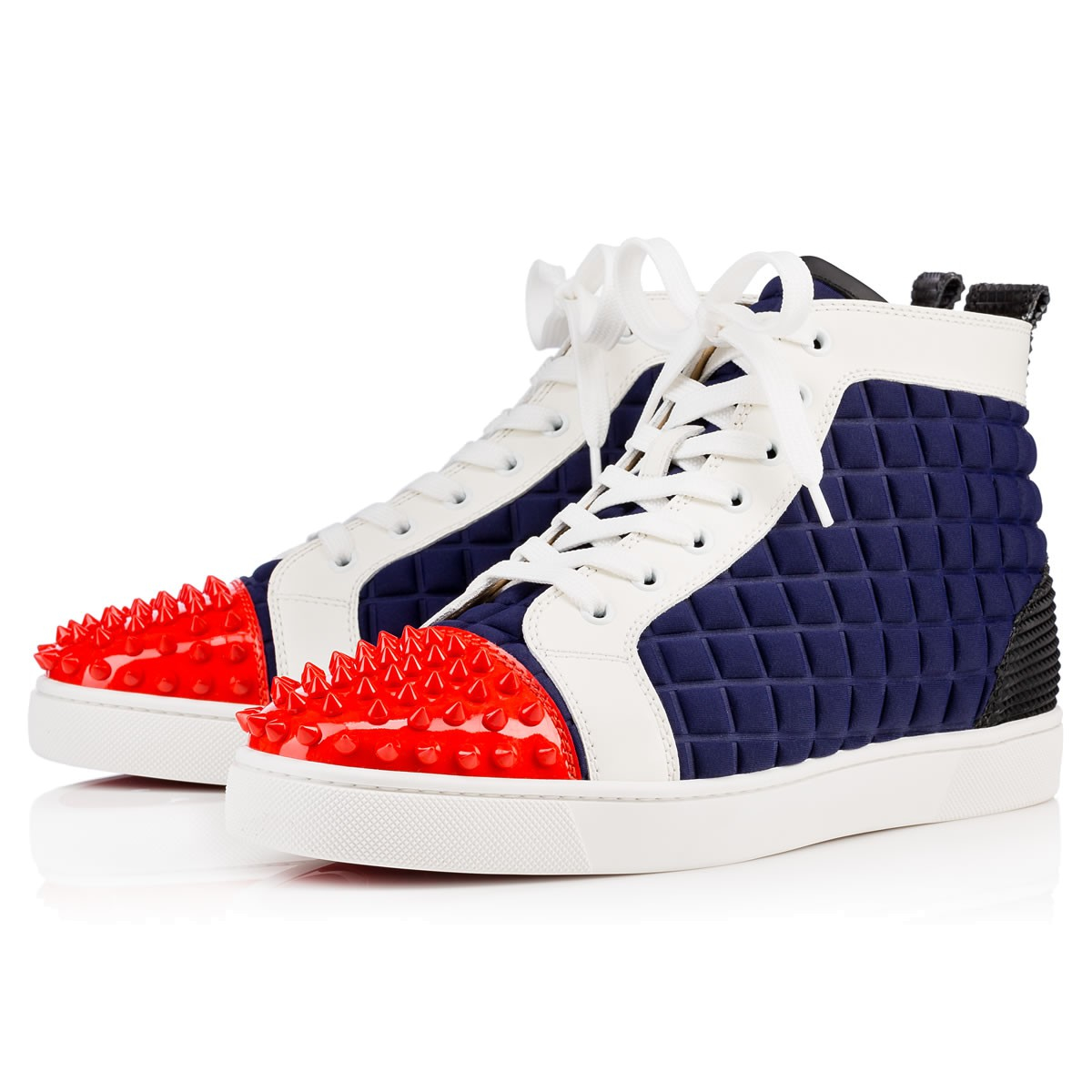 Christian Louboutin Mens Shoes Nyc