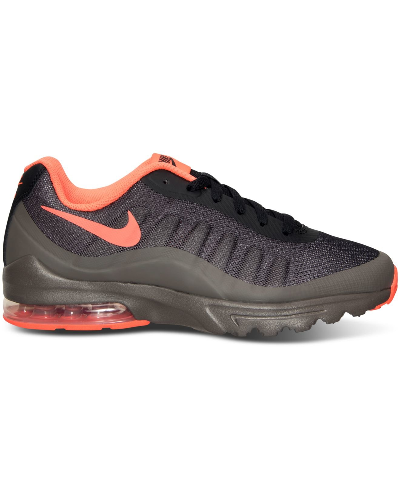 purchase cheap d9f93 11d84 ... czech lyst nike mens air max invigor print running sneakers from finish  27b30 a0e69
