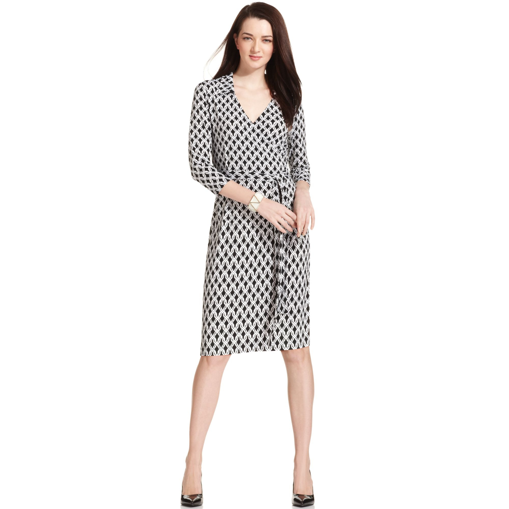 Jones Of New York Dresses Plus Size - Dress Foto and Picture