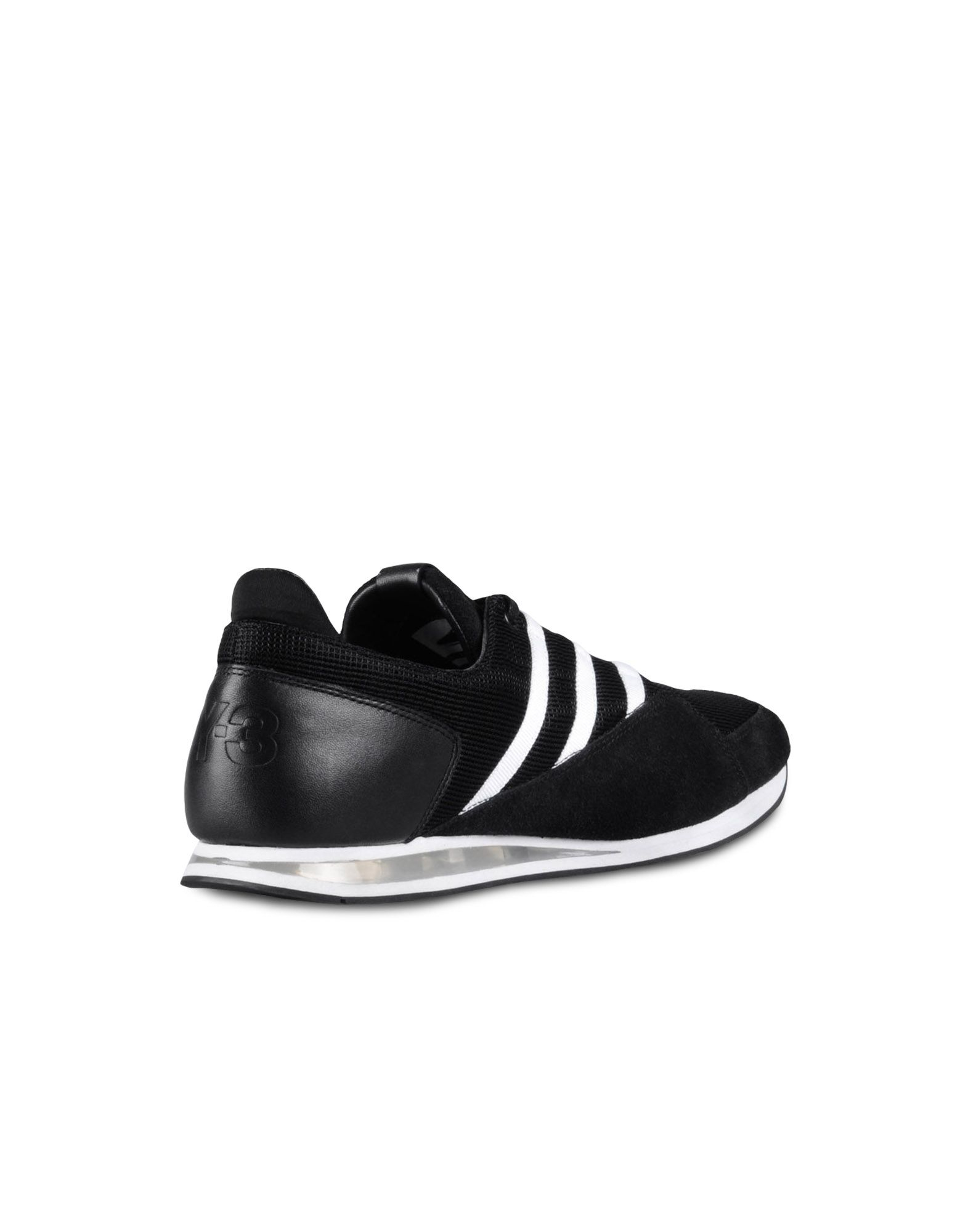 d268e244c Lyst - Y-3 Kyoshu Run in White for Men