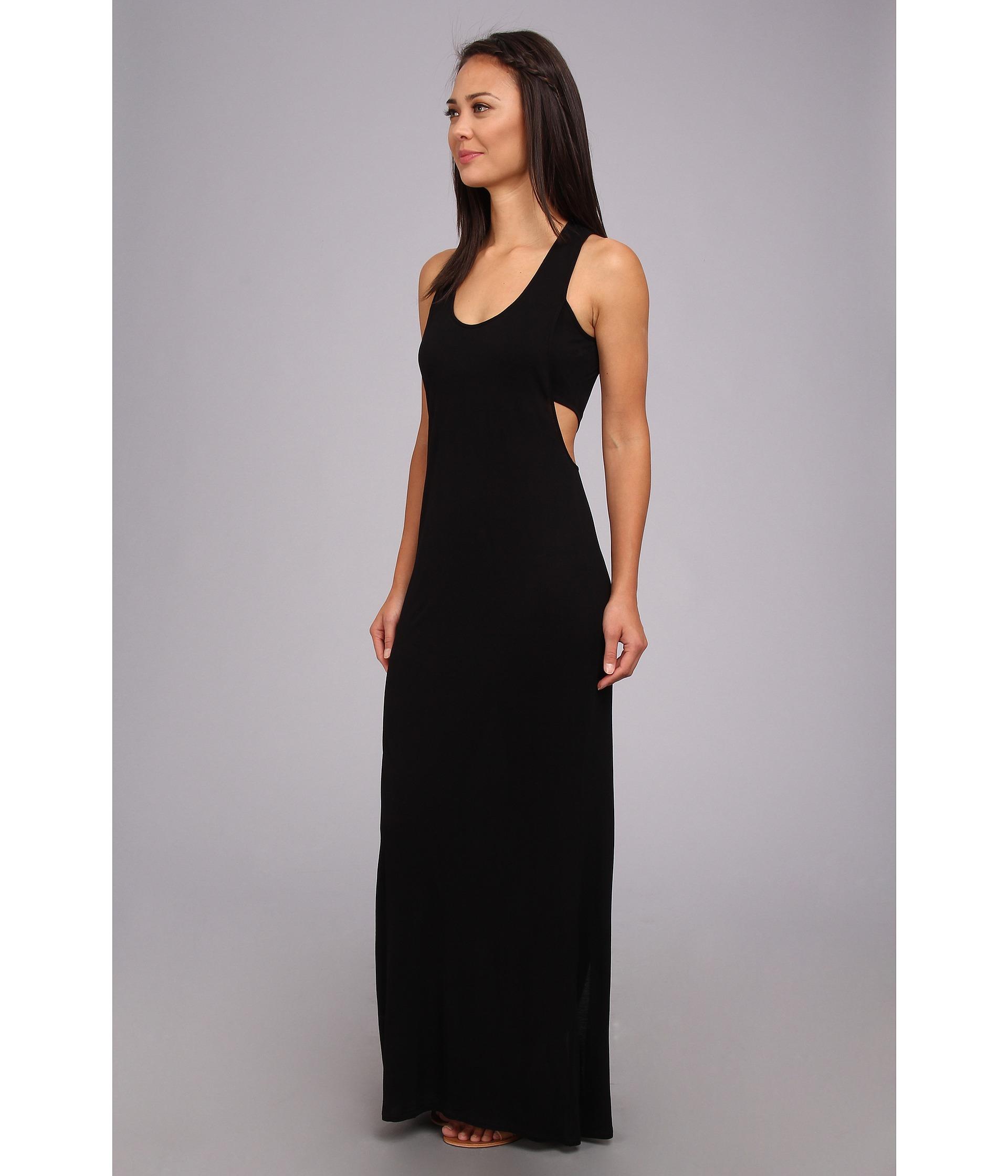 ceb7876c907a Black Maxi Dress Bcbg – black dress pants