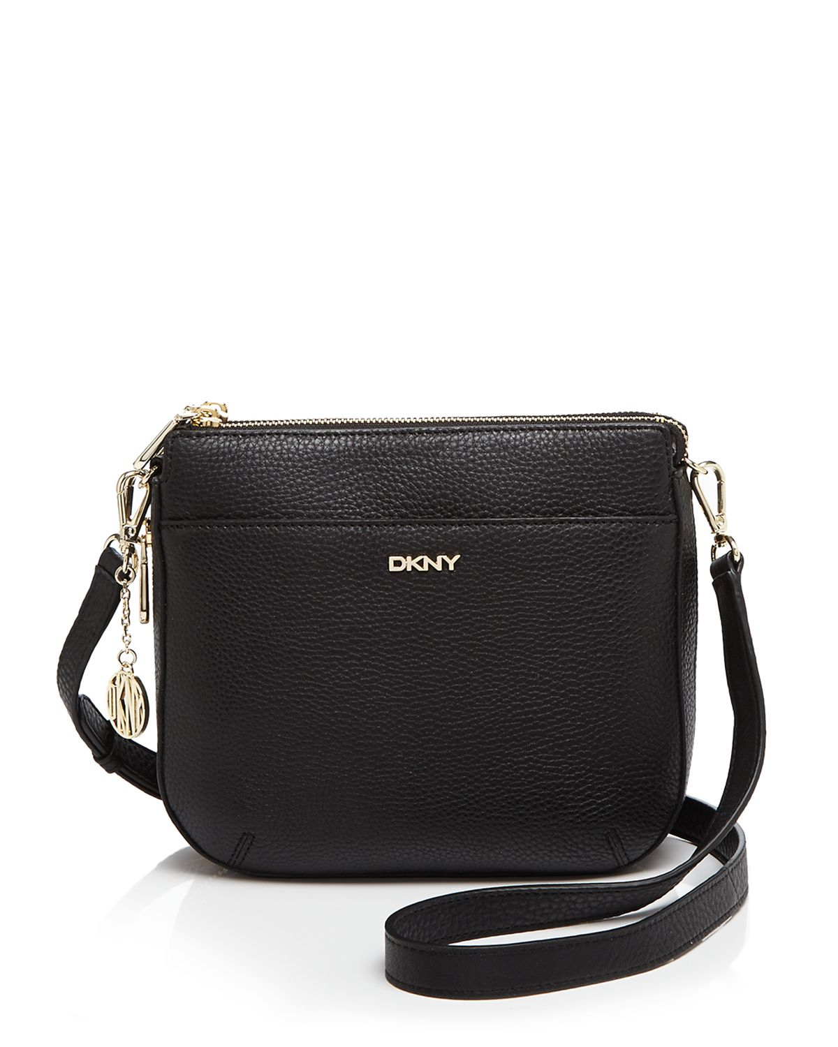 Cross Body Bags - Tilly Circa Crossbody Bag Black - black - Cross Body Bags for ladies DKNY P5BGquWlqb
