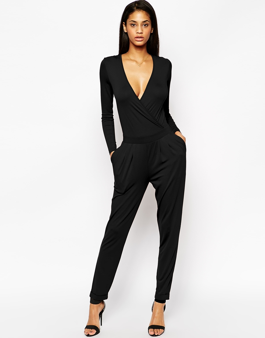Creative Top 10 Jumpsuits For Women With Sleeves 7
