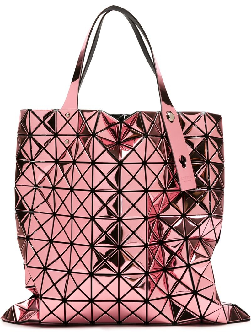 Gallery. Previously sold at  Farfetch · Women s Bao Bao Issey Miyake Prism  ... f1e59299aadb3