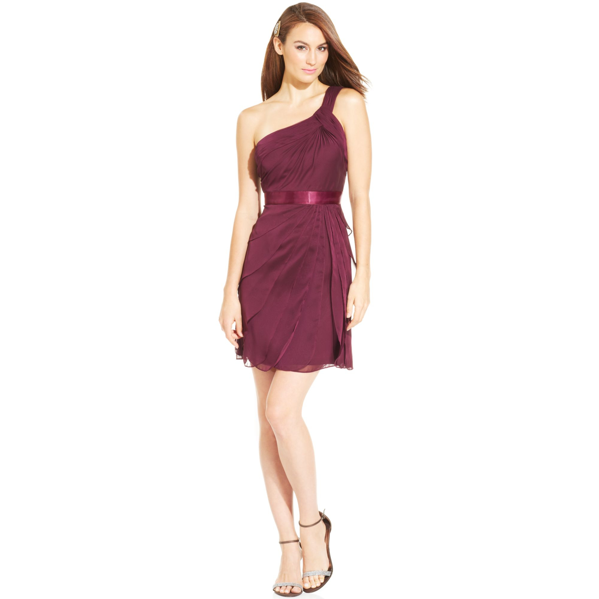 Galerry macy s slip dress