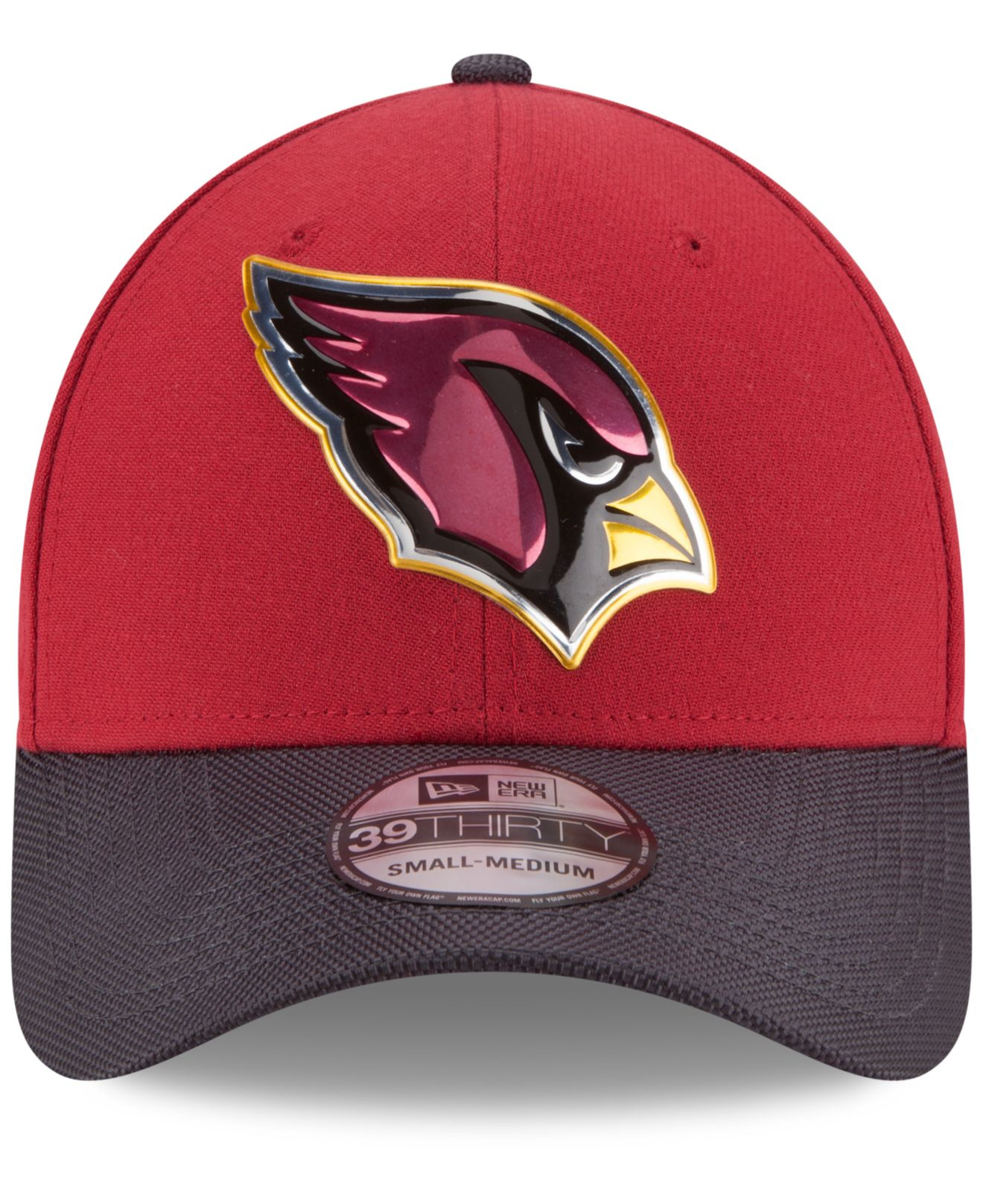 c05f8e28f07 ... buy new era atlanta braves 2013 diamond era recalled bp hat arizona  cardinals hat red arizona