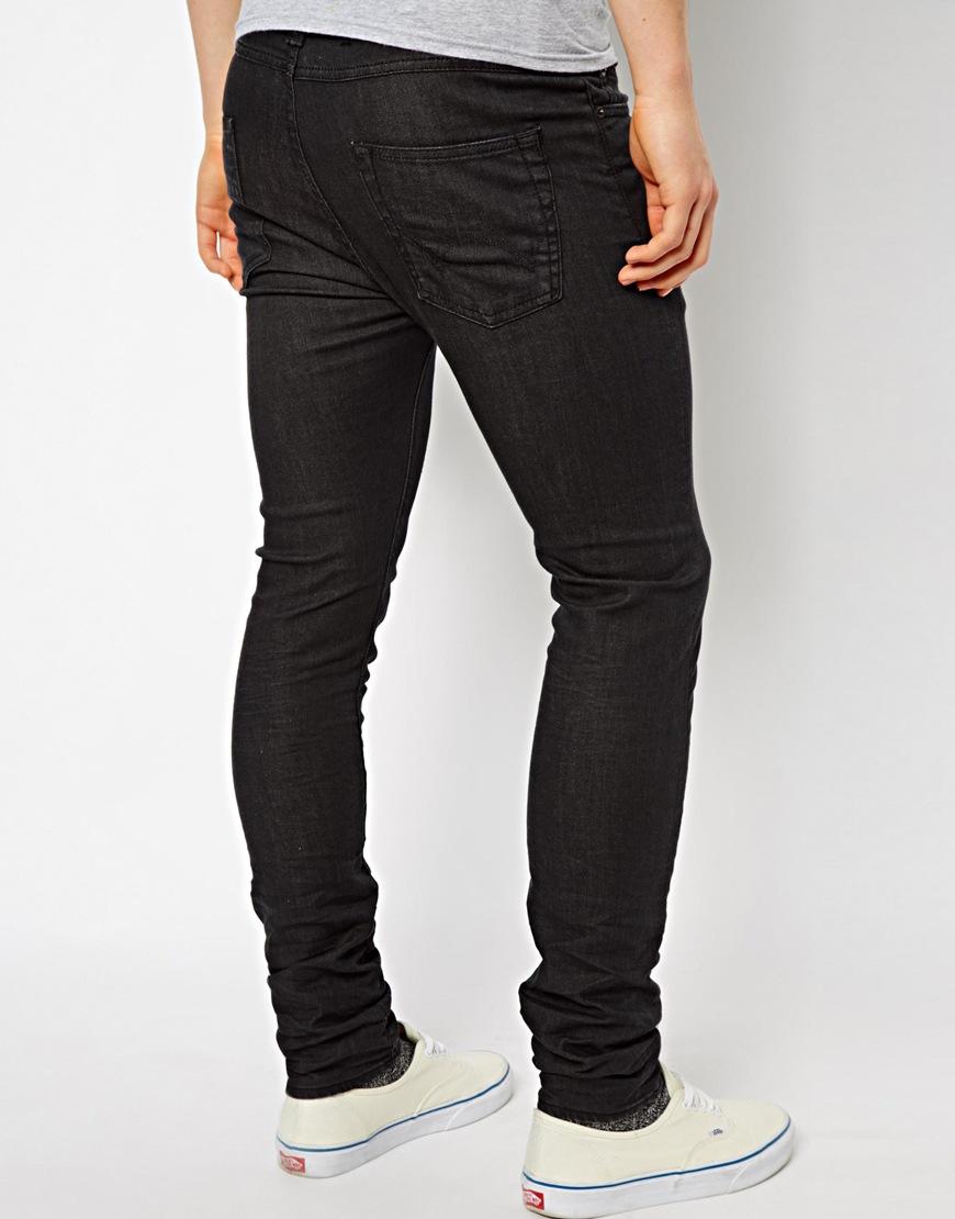 Edwin super skinny jeans