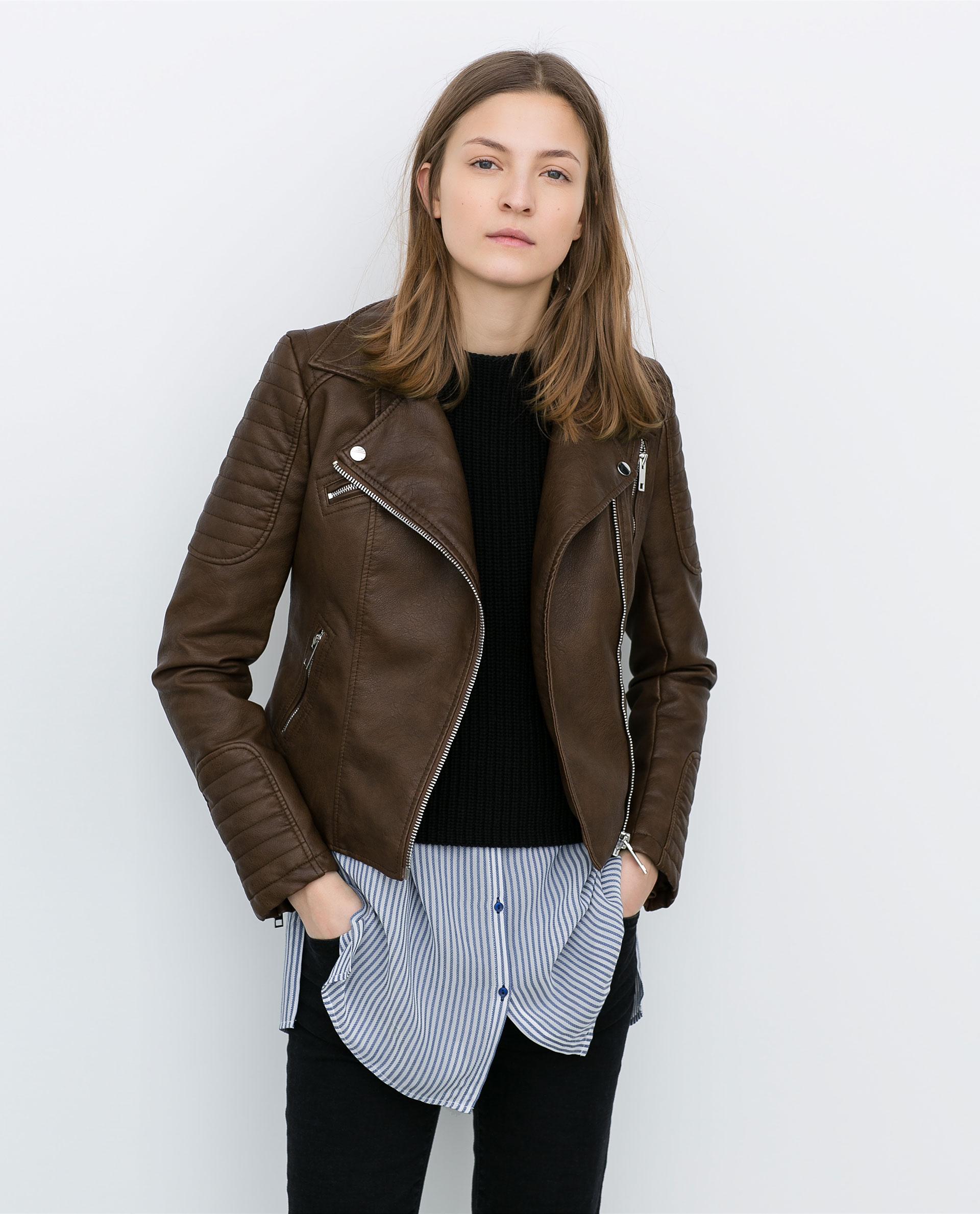 Blue Anorak Jacket