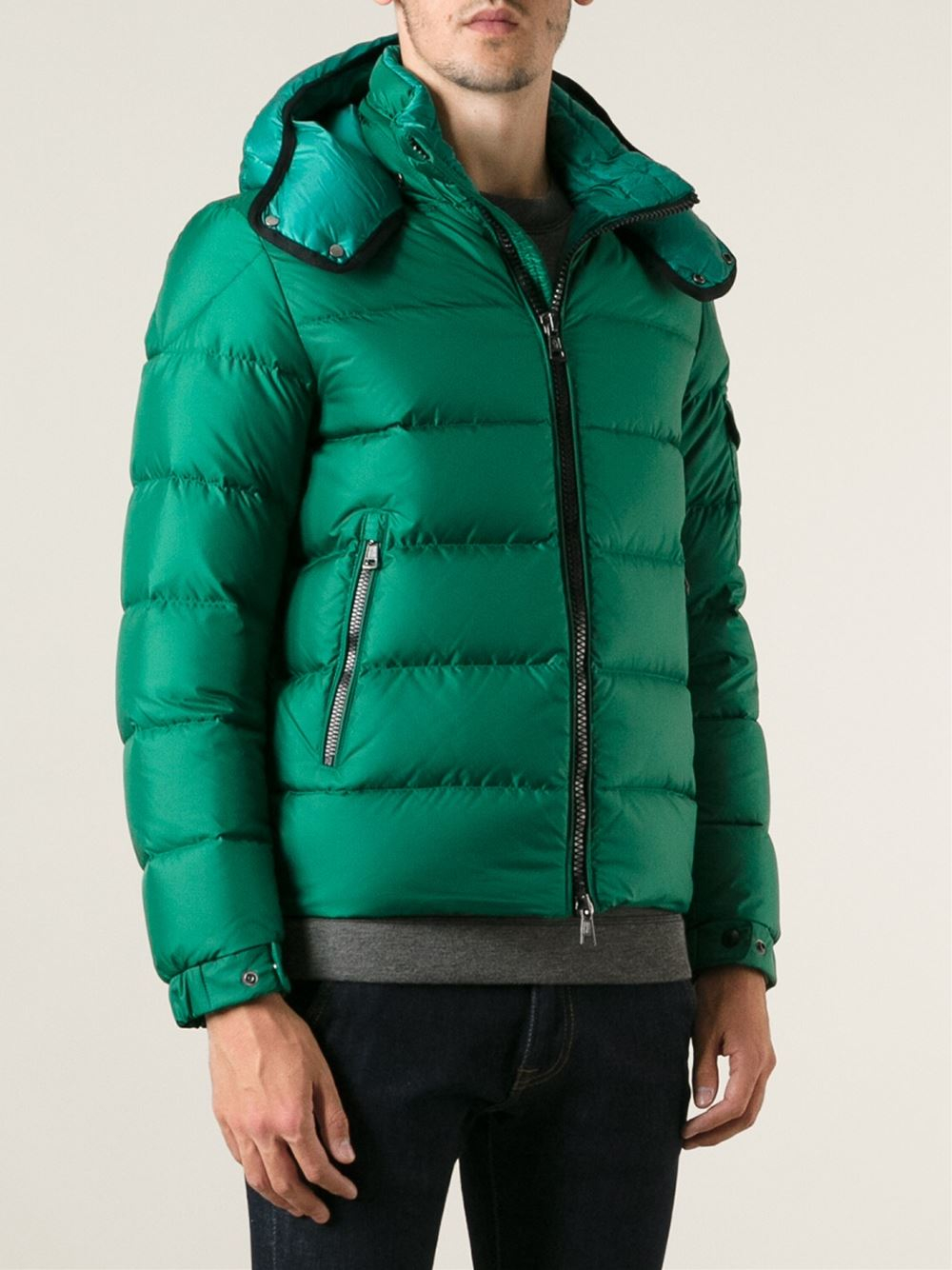 moncler Green