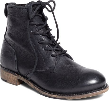 Short Lace Up Ugg Shoe Boots Womens