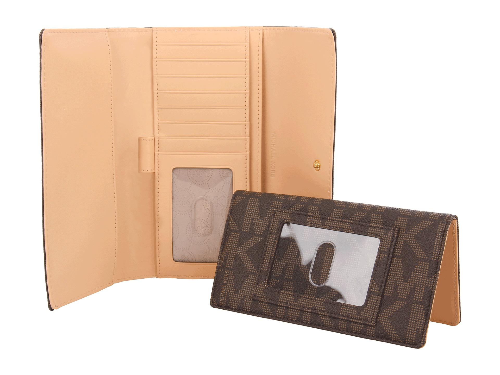 michael kors jet set checkbook wallet black best photo wallet rh justiceforkenny org