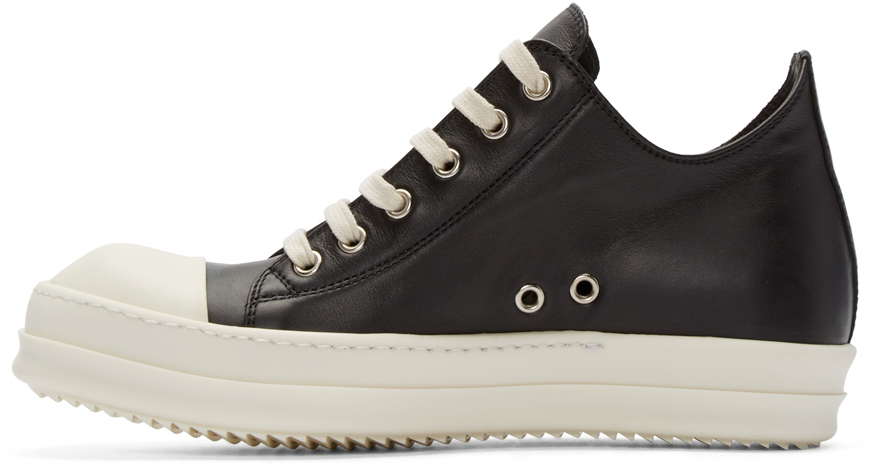 Rick Owens Low-Top Sneakers nAJ5HL