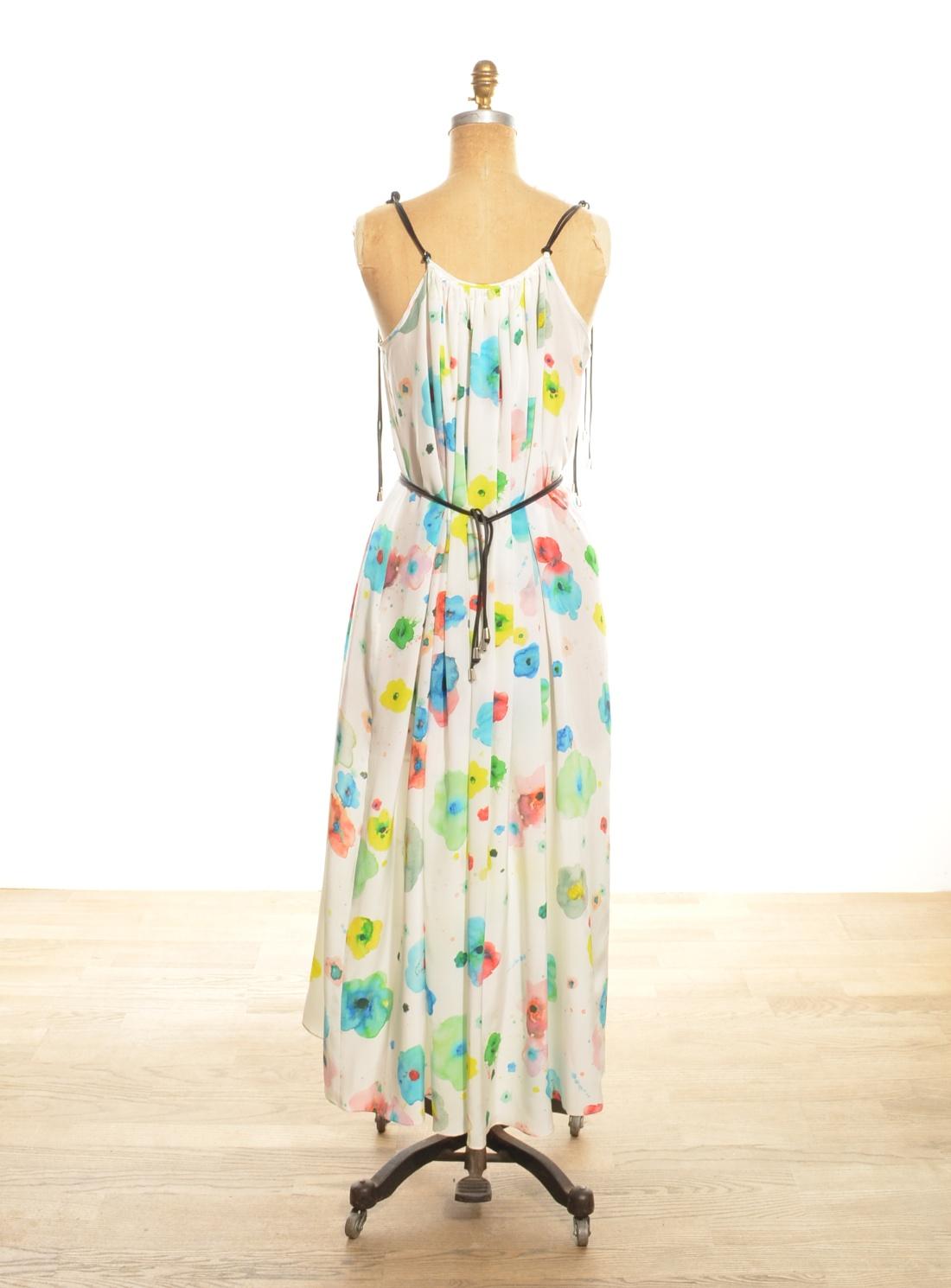 DRESSES - Long dresses Simeon Farrar F8Z6IeJ1Z