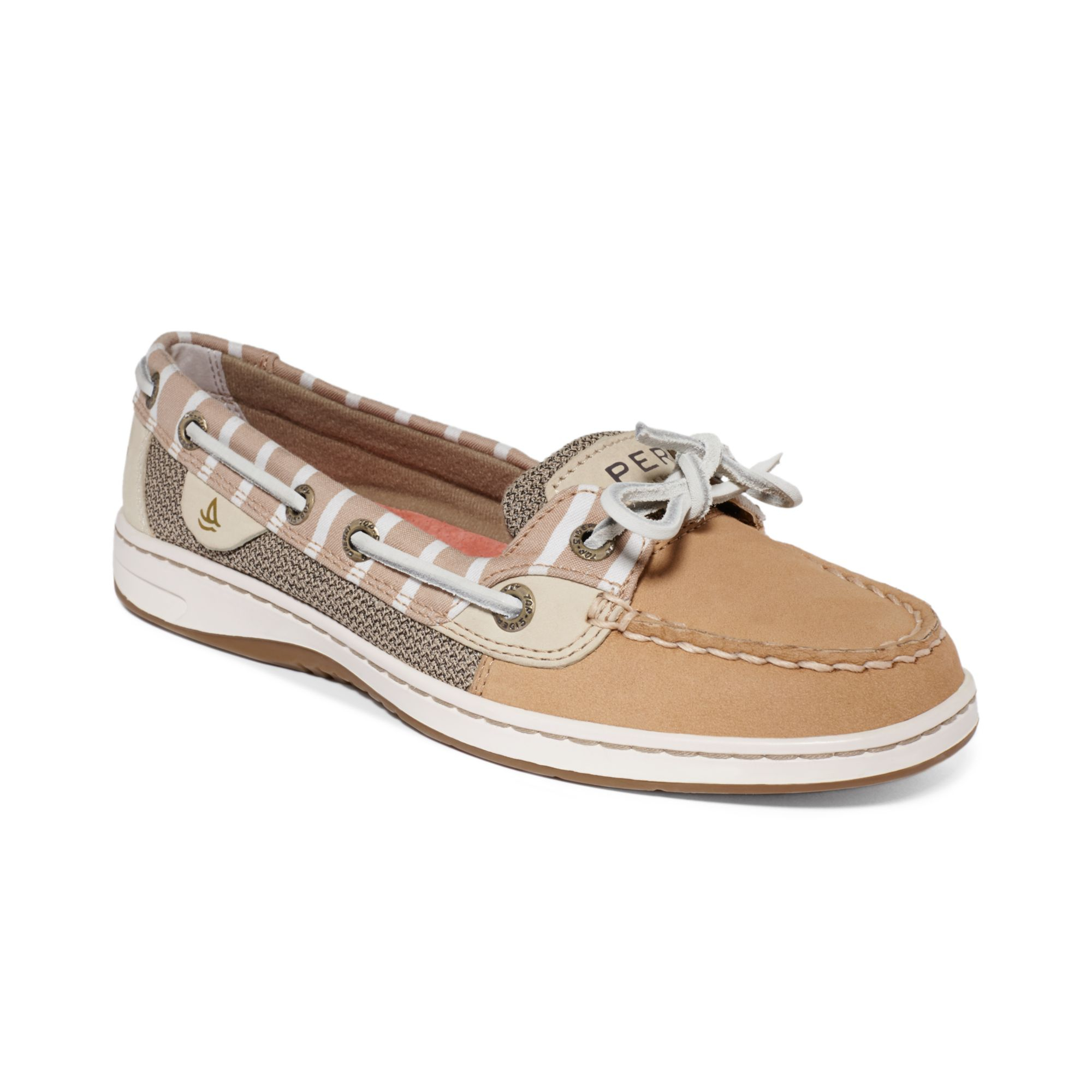 Sperry Womens Shoes Loafers