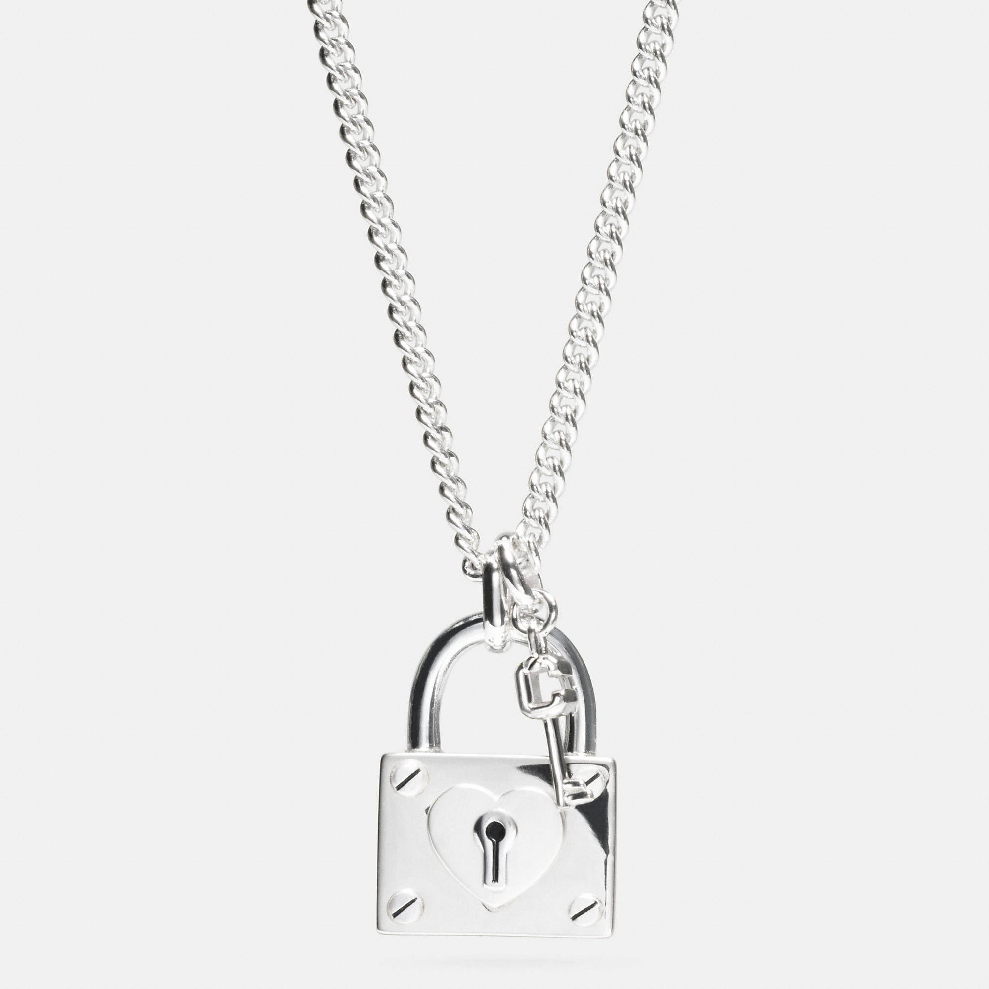 lock jewels online s eco necklace diamond pendant christie tiffany vintage christies co