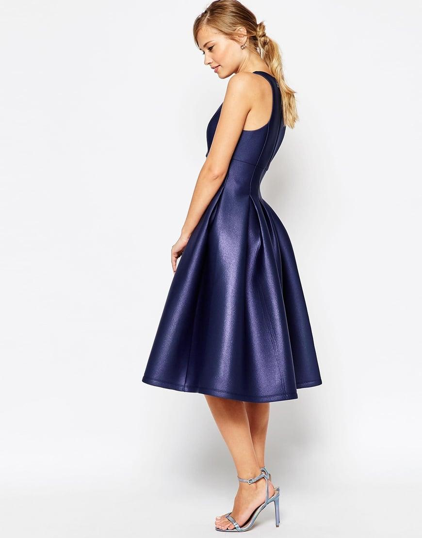 b66b351eeb3 Asos Salon Lace Crop Top Midi Prom Dress - Gomes Weine AG
