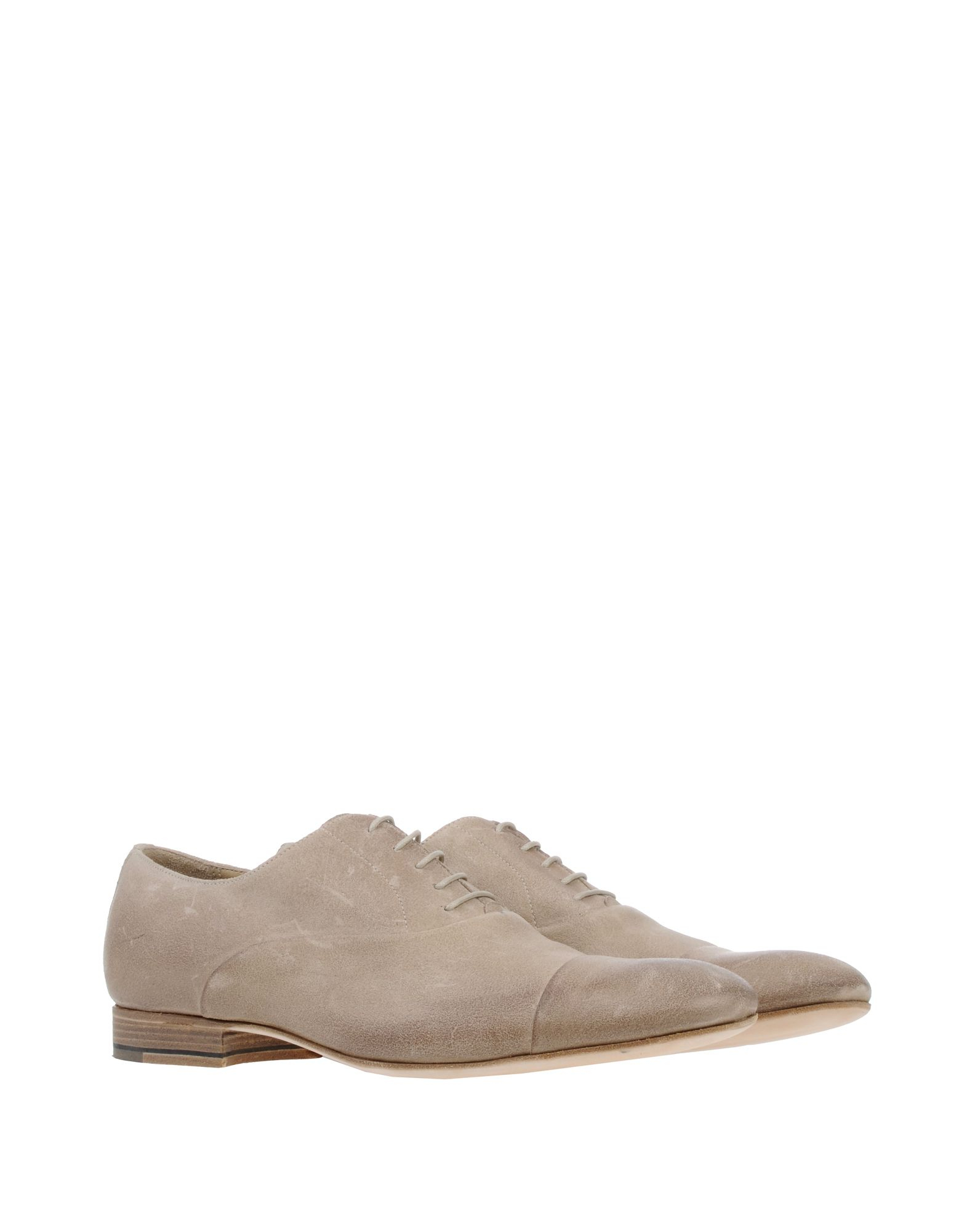 pierre hardy lace up shoes in natural for men lyst. Black Bedroom Furniture Sets. Home Design Ideas