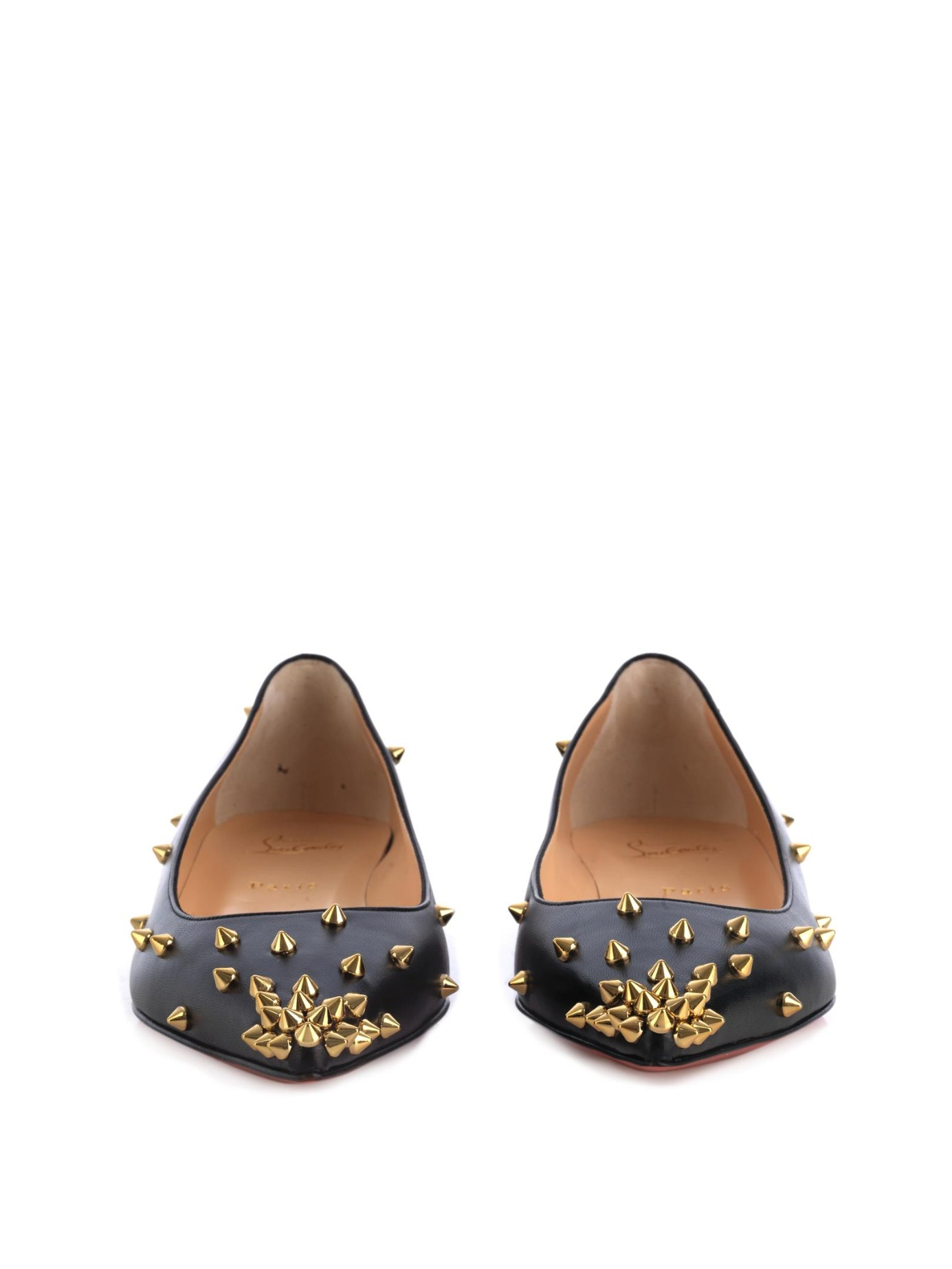 Gallery. Previously sold at  MATCHESFASHION.COM · Women s Christian  Louboutin ... 1da1d9bd78