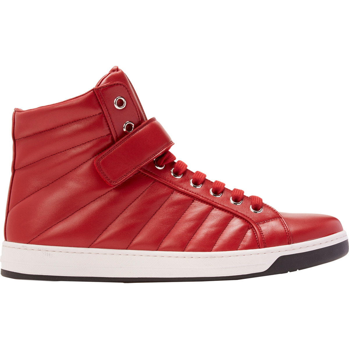 Find great deals on eBay for red high top sneakers. Shop with confidence.