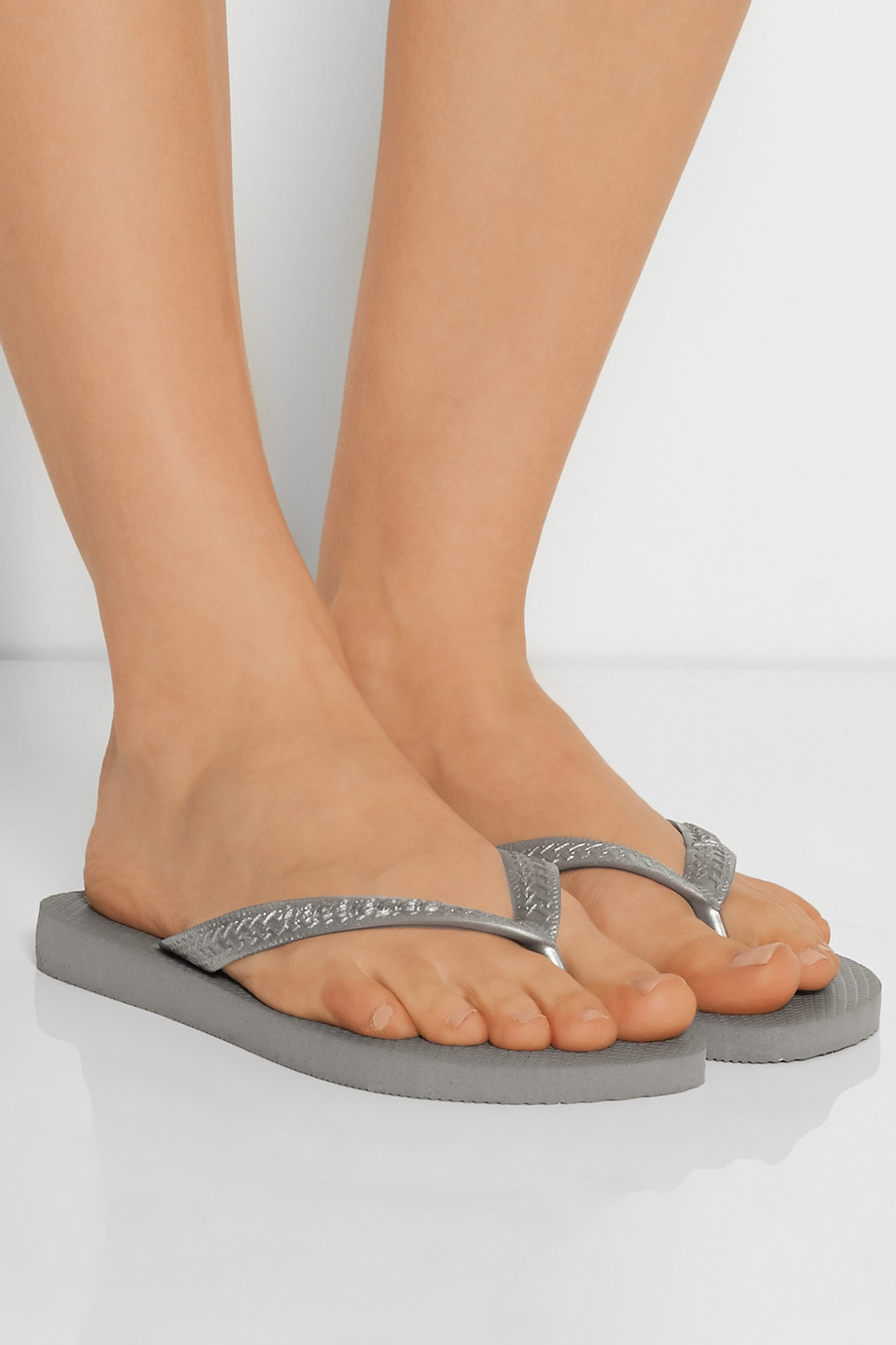 Thick Sole Flip Flops