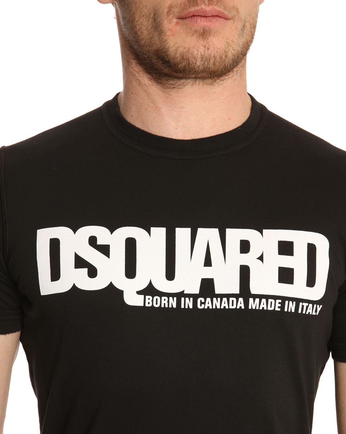 dsquared shirts black dsquared2 uk. Black Bedroom Furniture Sets. Home Design Ideas