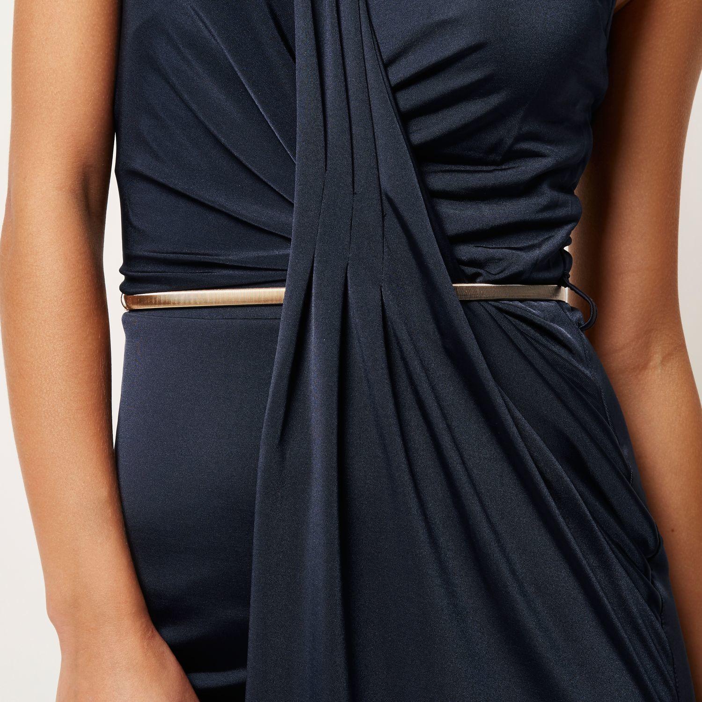 Ijslepel cocktail dress