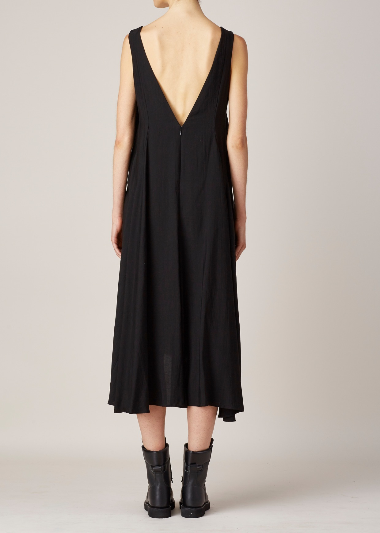 DRESSES - Short dresses Yohji Yamamoto jb0Jgt8