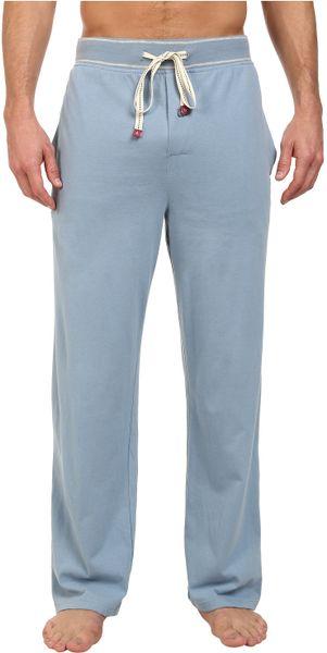 Original Penguin Comfortable Soft Knit Lounge Pants In