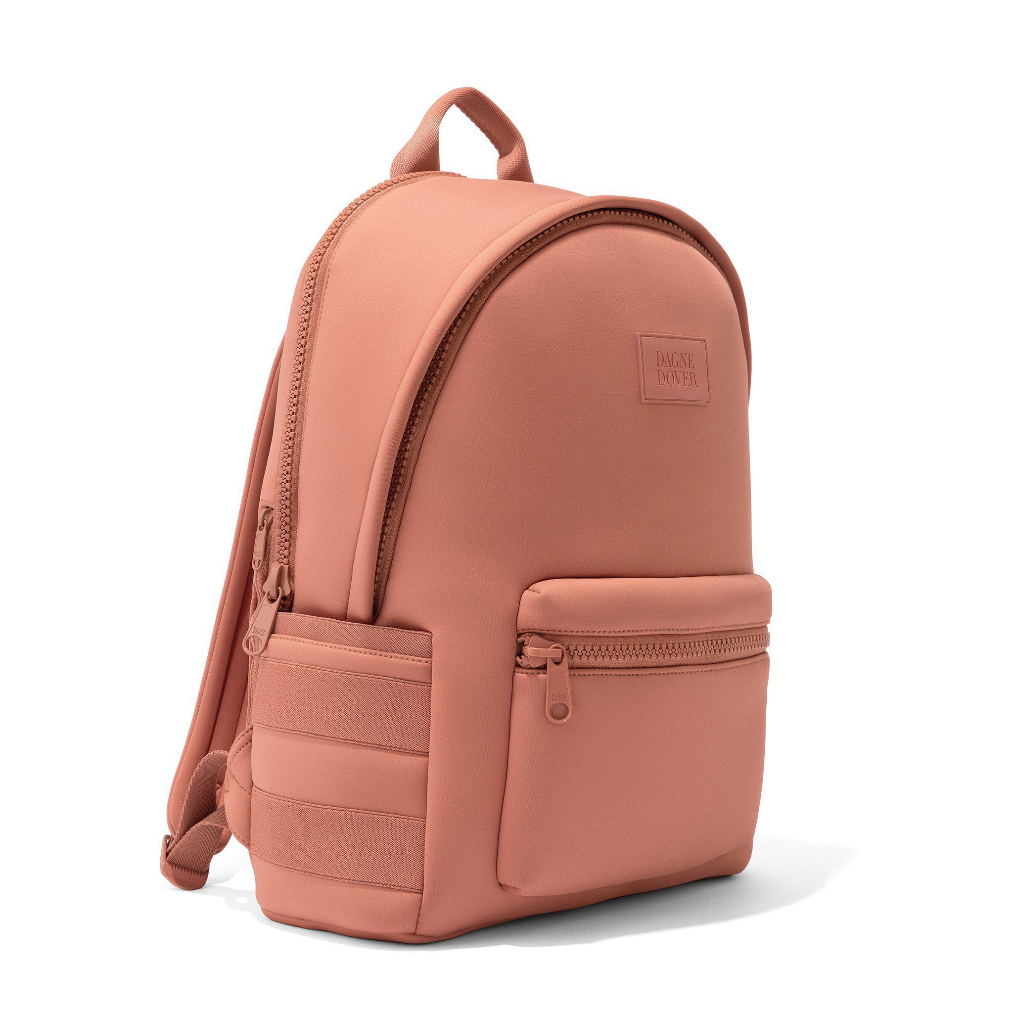 2a843e71df Lyst - Dagne Dover Dakota Backpack - Sienna - Large