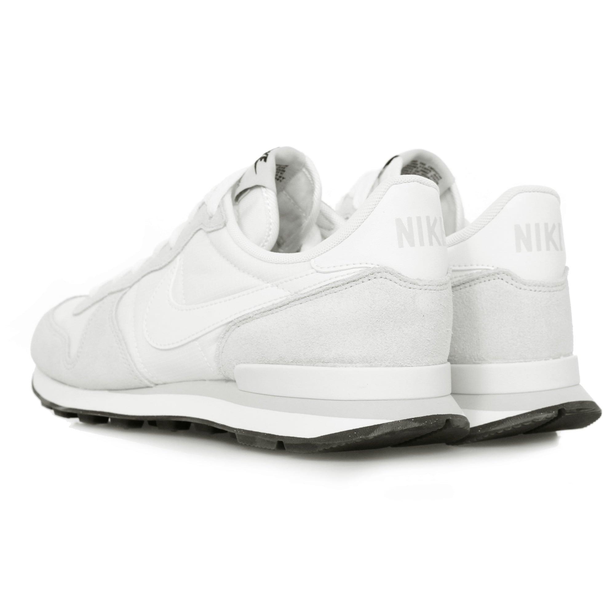 Lyst - Nike Internationalist Summit White Shoe 828041 101 in White 51c2dc386dc5