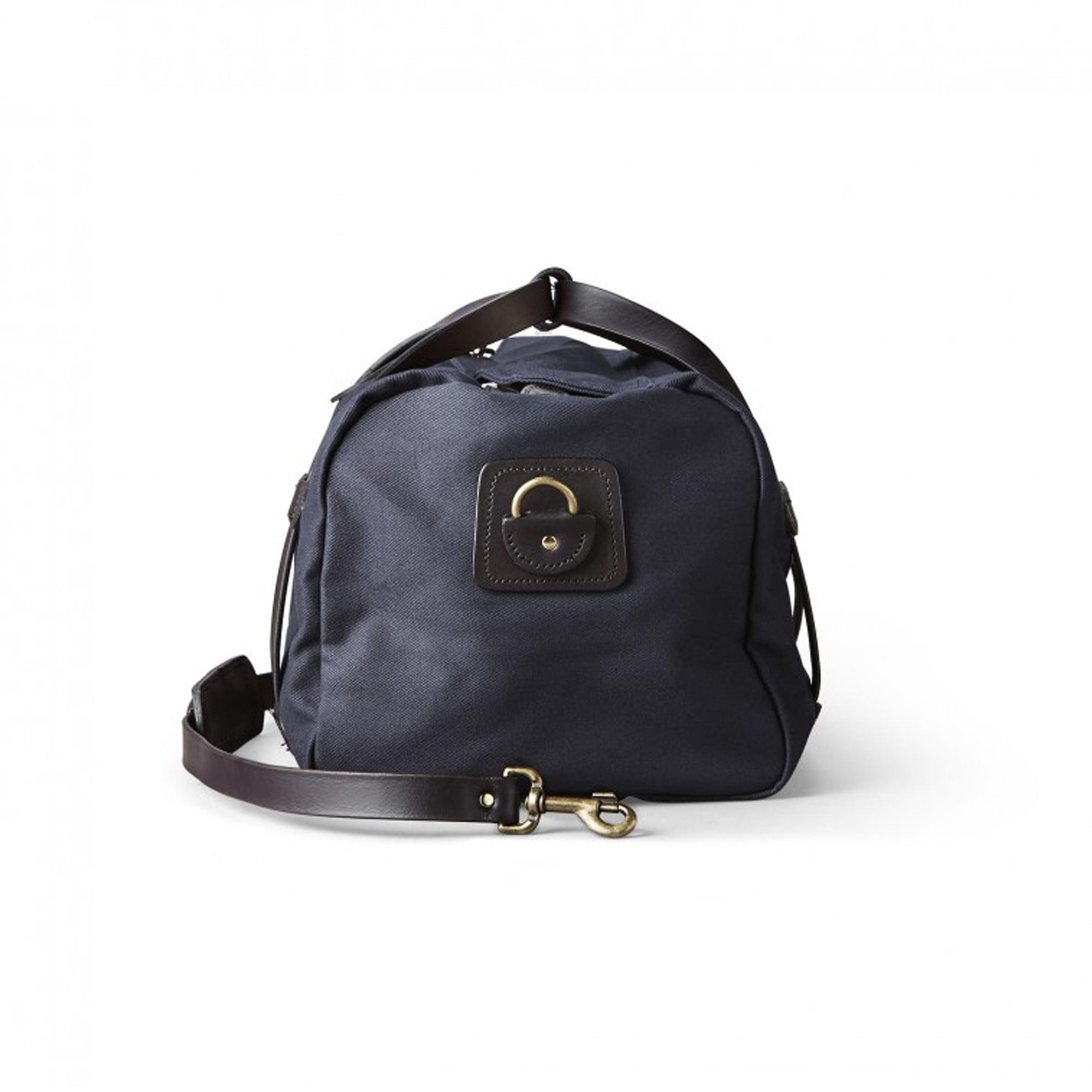 a31293955b3 Filson Small Navy Duffle Bag 11070220 in Blue for Men - Lyst