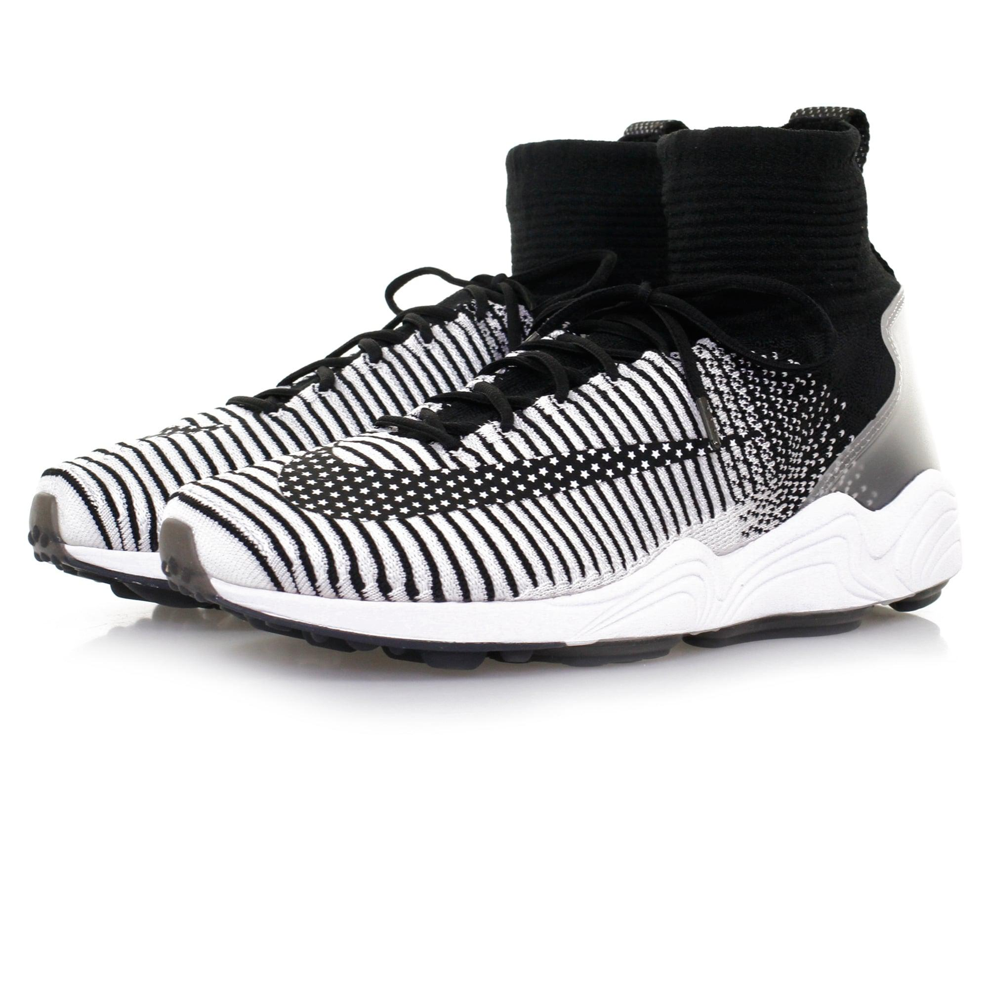 9ca1dbd260c Lyst - Nike Zoom Mercurial Xi Fk Fc Black White Shoe 852616 in Black ...