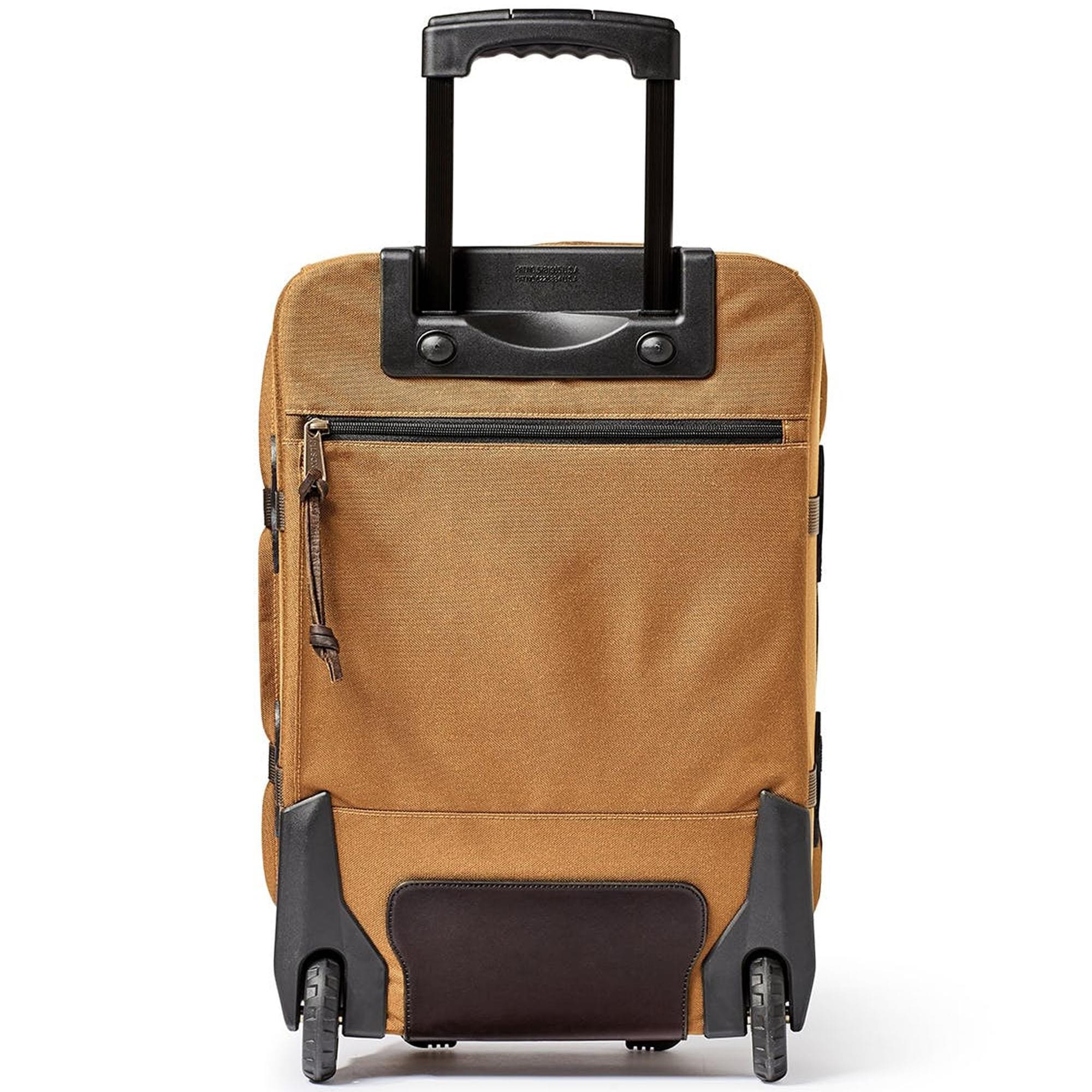 Filson - Multicolor Ballistic Nylon Dryden Rolling 2-wheel Carry-on Bag for  Men. View fullscreen be9132b3adf64