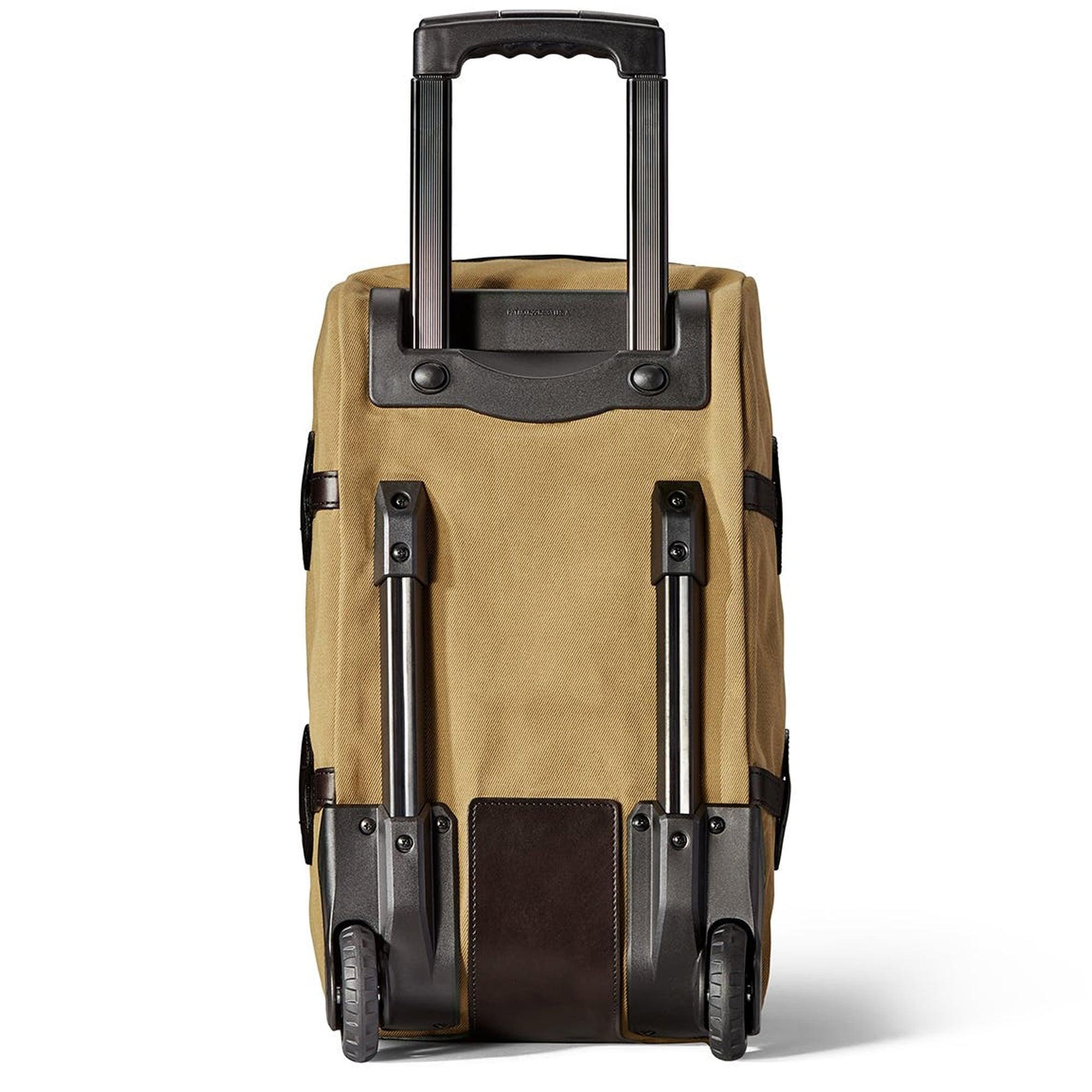 Filson Multicolor Small Rolling Duffle Bag For Men Lyst View Fullscreen