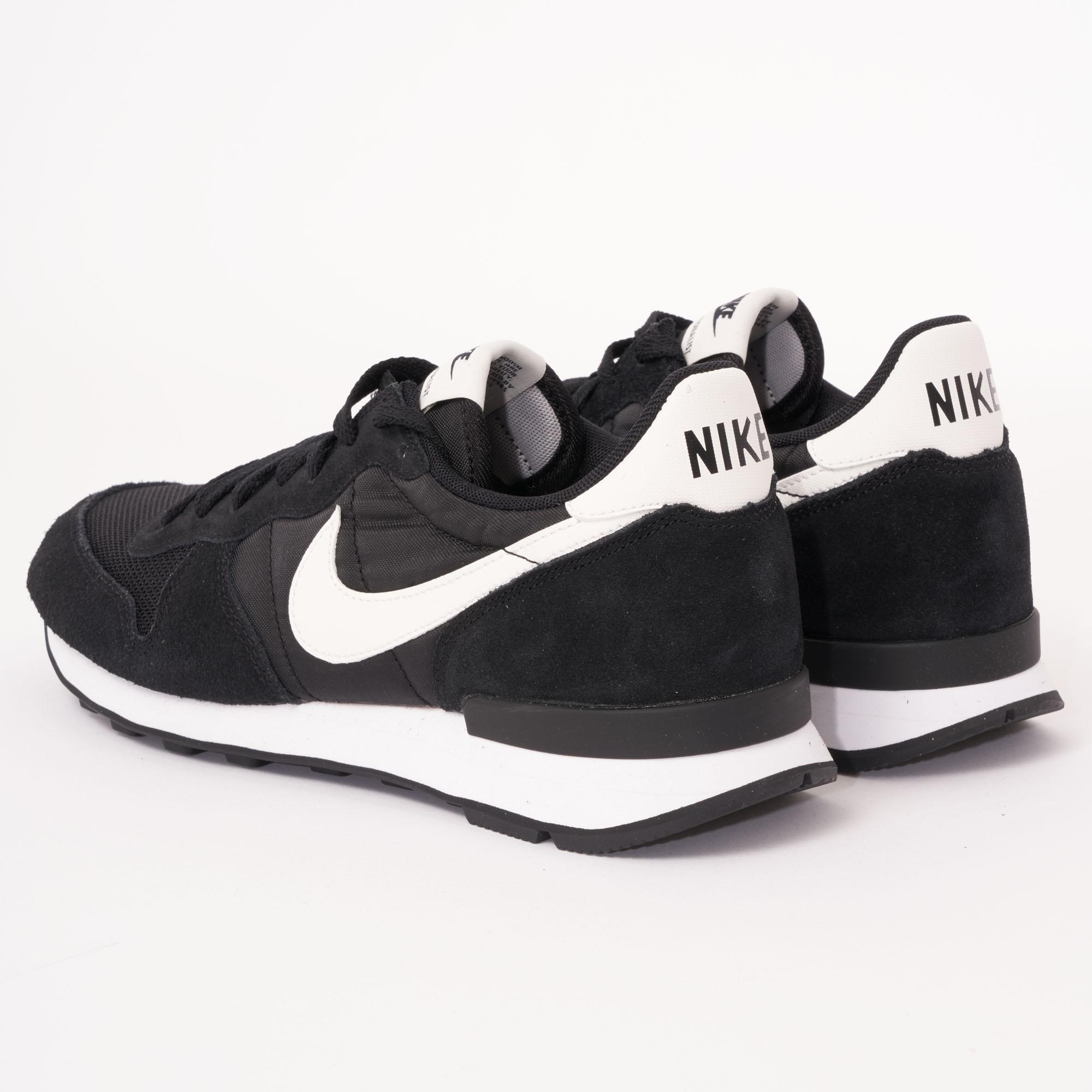 47558854c481 Lyst - Nike Internationalist in Black for Men - Save 14.705882352941174%