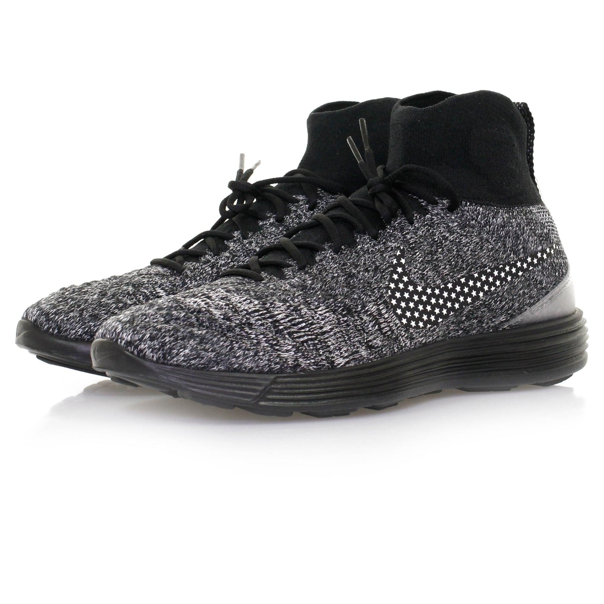 9ae643136906 Lyst - Nike Lunar Magista Ii Fk Fc Black Shoe 876385 in Black for Men