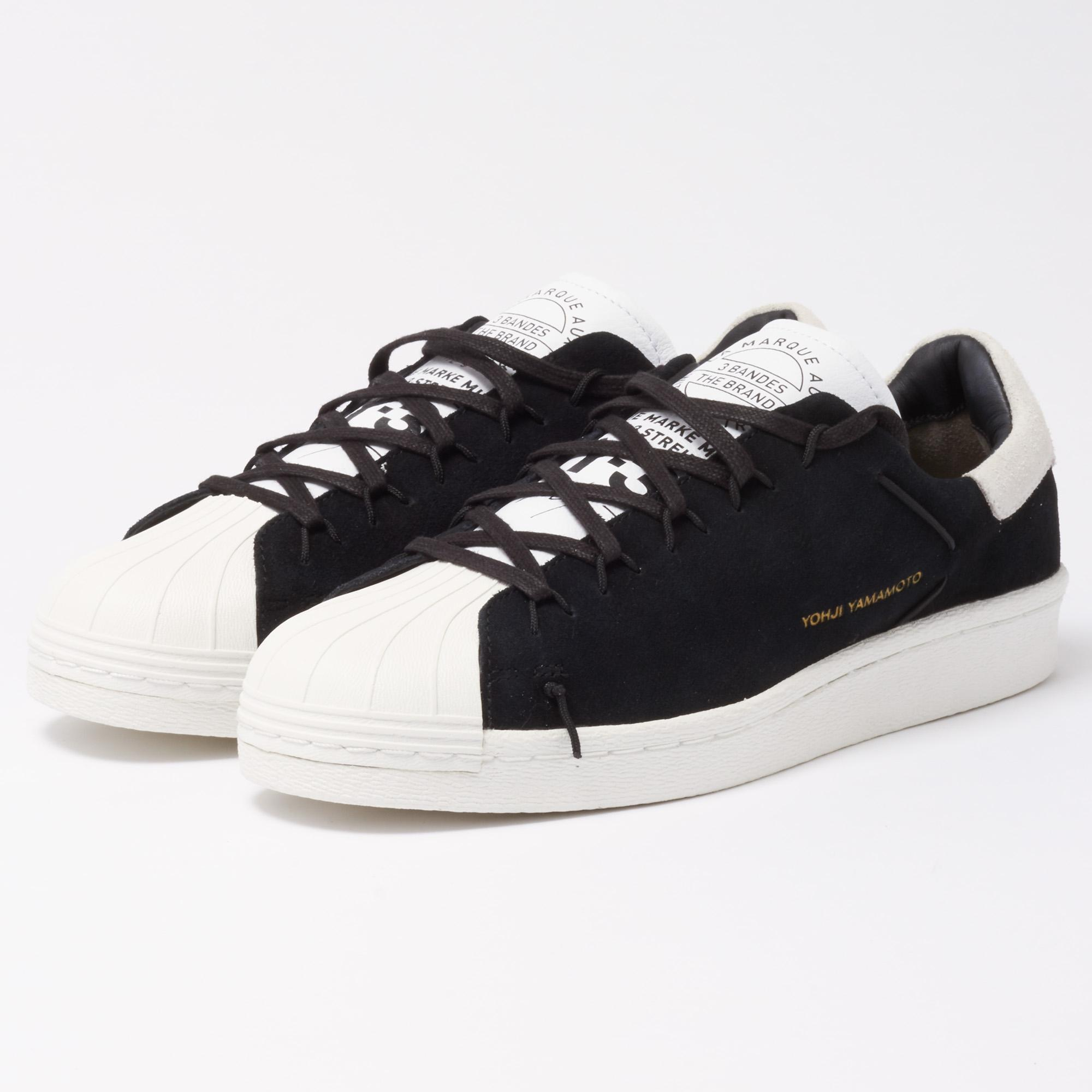 Y-3 Super Knot Suede Sneakers sSX5Vg3