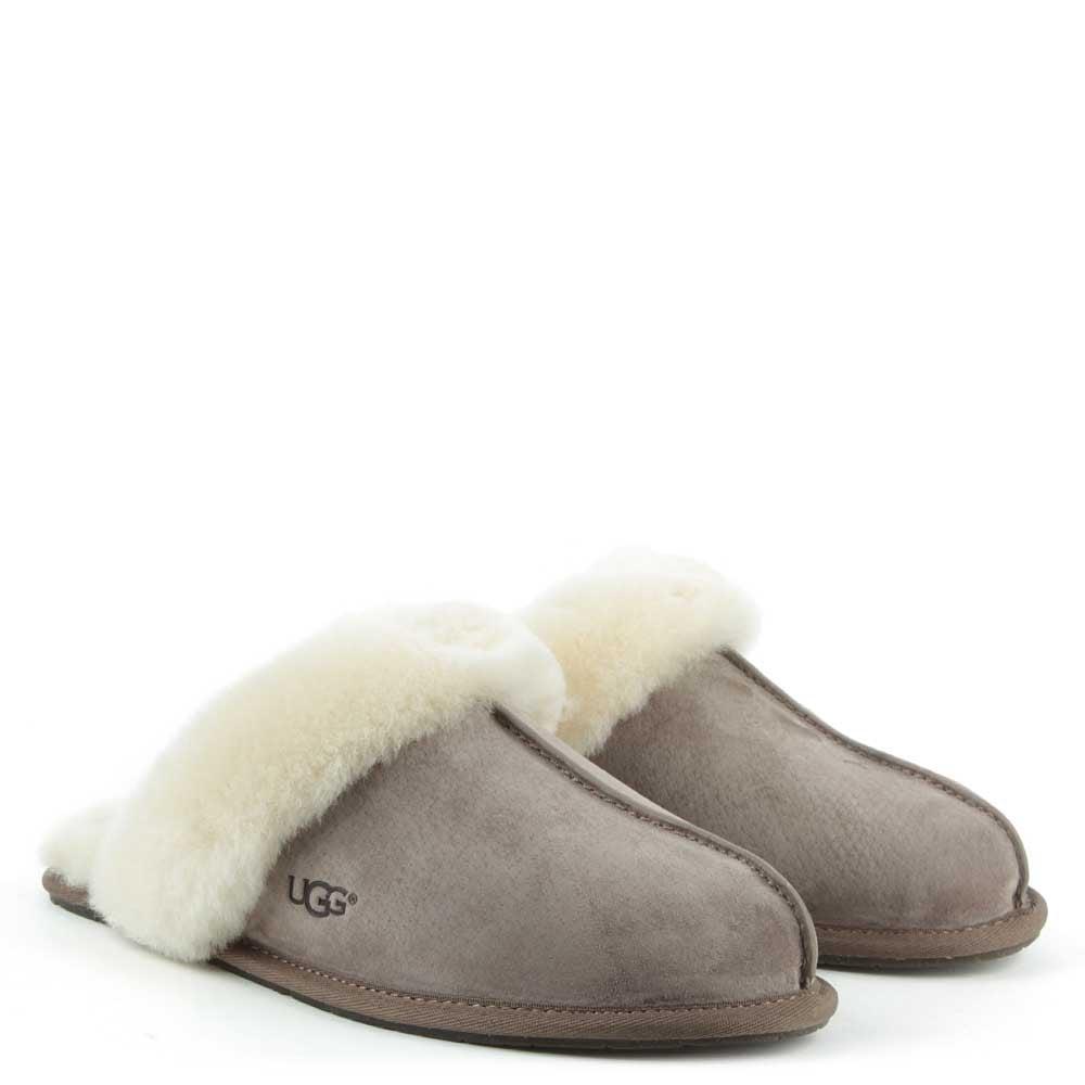39def3f693d ugg scuffette ii slippers grey