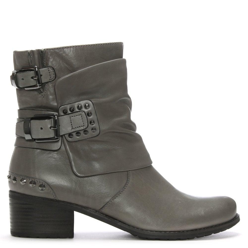 Kennel&Schmenger studded sole boots free shipping under $60 77zIZC3ElW