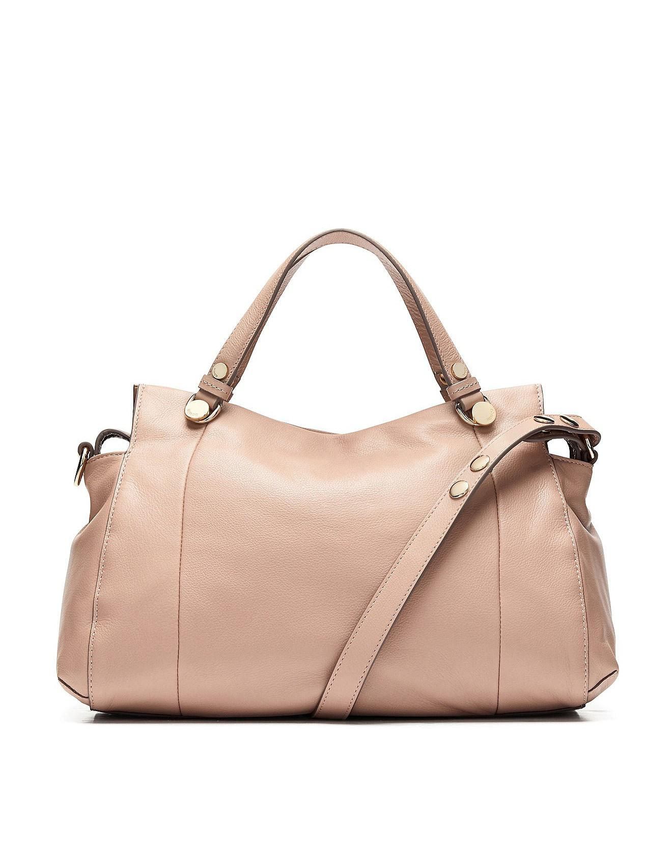 09d29129bfe7 Mimco Waver Day Bag - Lyst