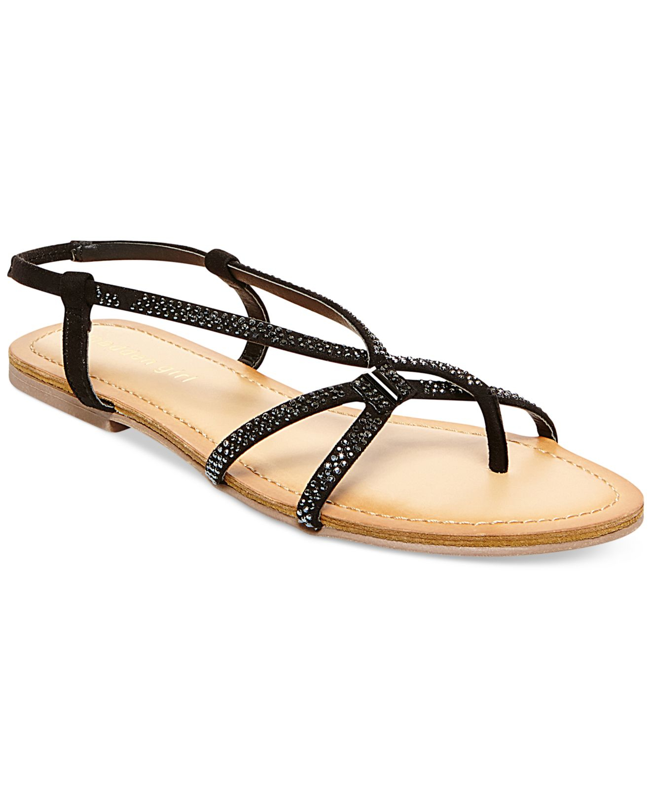 463f89d9dd22 Gallery. Previously sold at  Macy s · Women s Gladiator Sandals ...