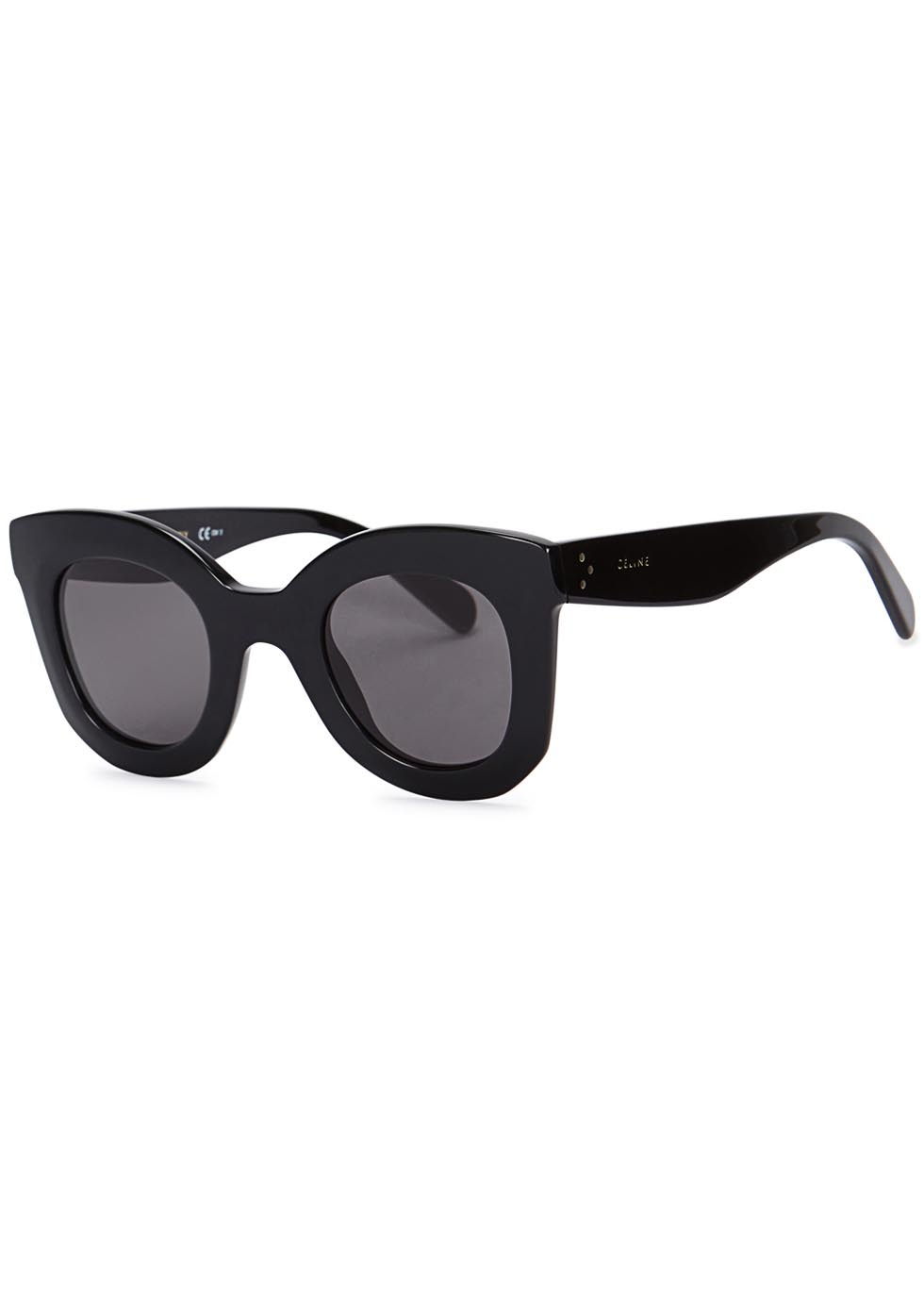 c60f3efd5667 Gallery. Previously sold at  Harvey Nichols · Women s Turquoise Sunglasses  ...