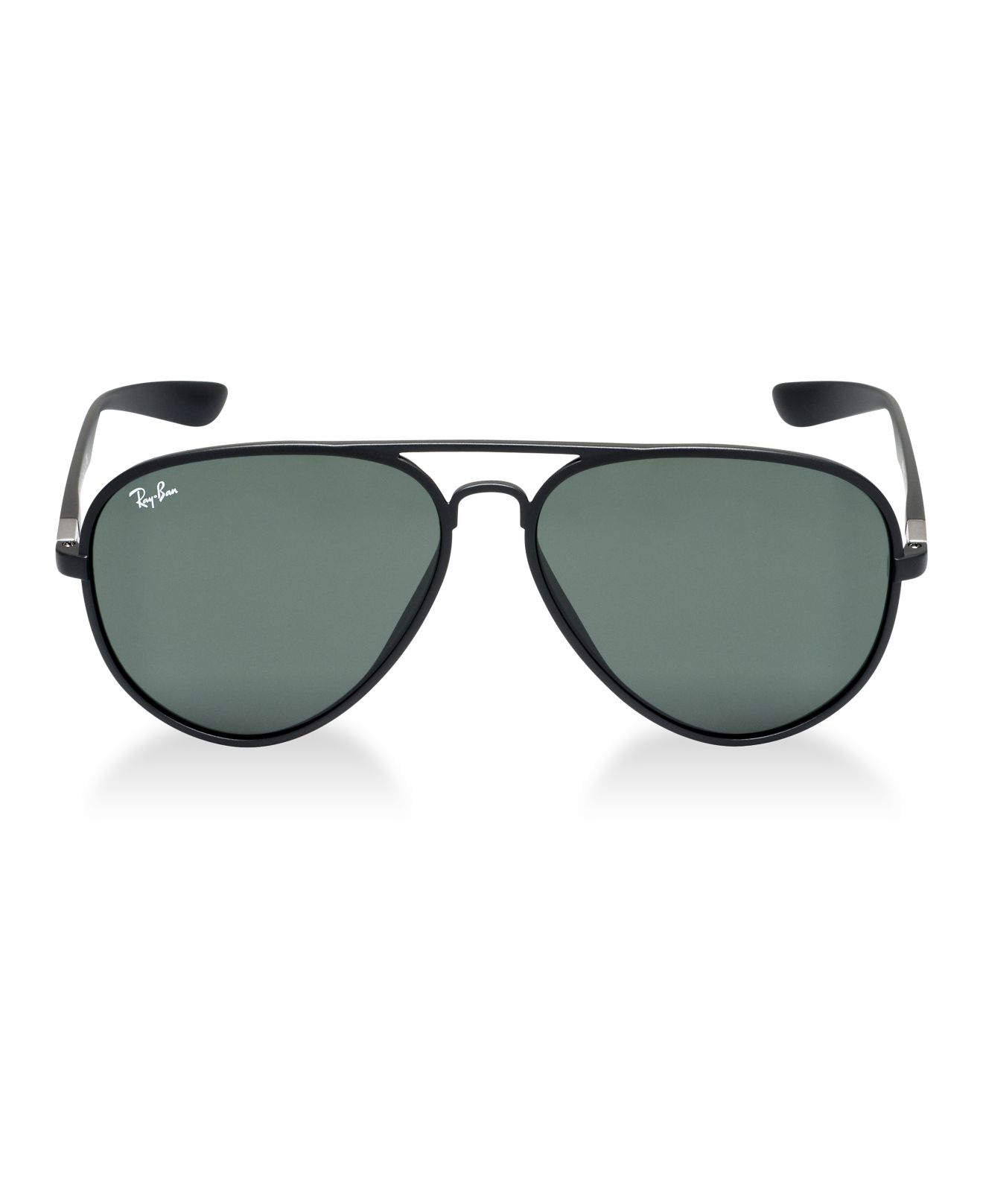 fddc32ec013 Gallery. Previously sold at  Macy s · Men s Aviator Sunglasses Men s Ray Ban  ...