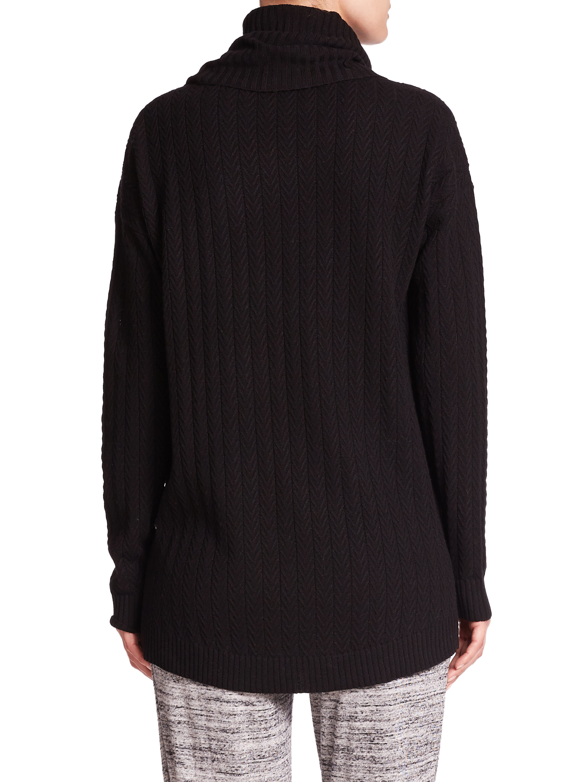 Find black silk turtleneck sweaters at ShopStyle. Shop the latest collection of black silk turtleneck sweaters from the most popular stores - all in.