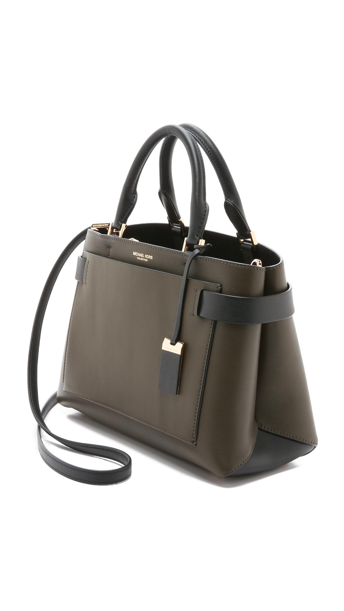 f5129c83570d michael kors audrey medium satchel black sneakers for women ...
