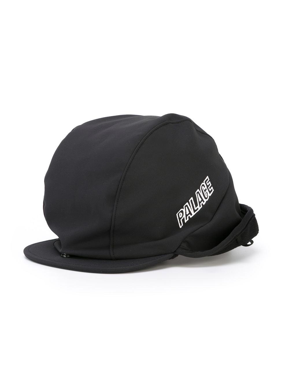 15a38a0dedc Lyst - adidas Originals   X Palace  Hat in Black for Men