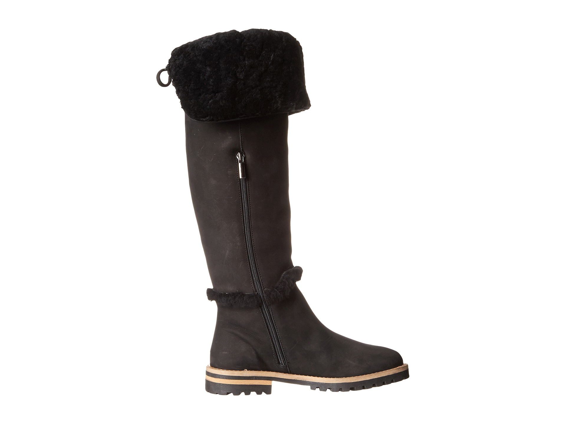 93a795ca72fd Lyst - Blondo Wynland Waterproof in Black